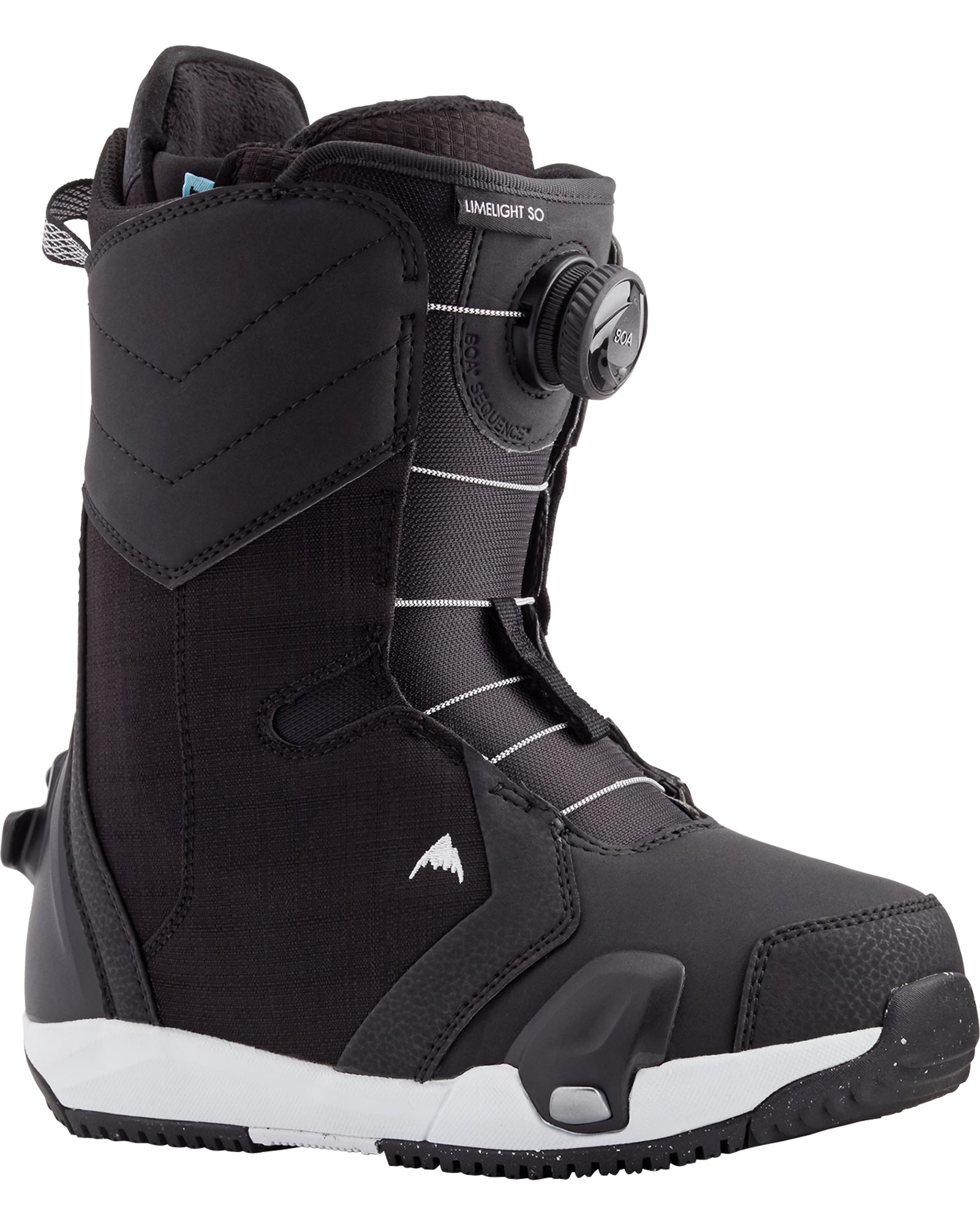 Burton Limelight BOA Step On Women's Snowboard Boots 2021 0