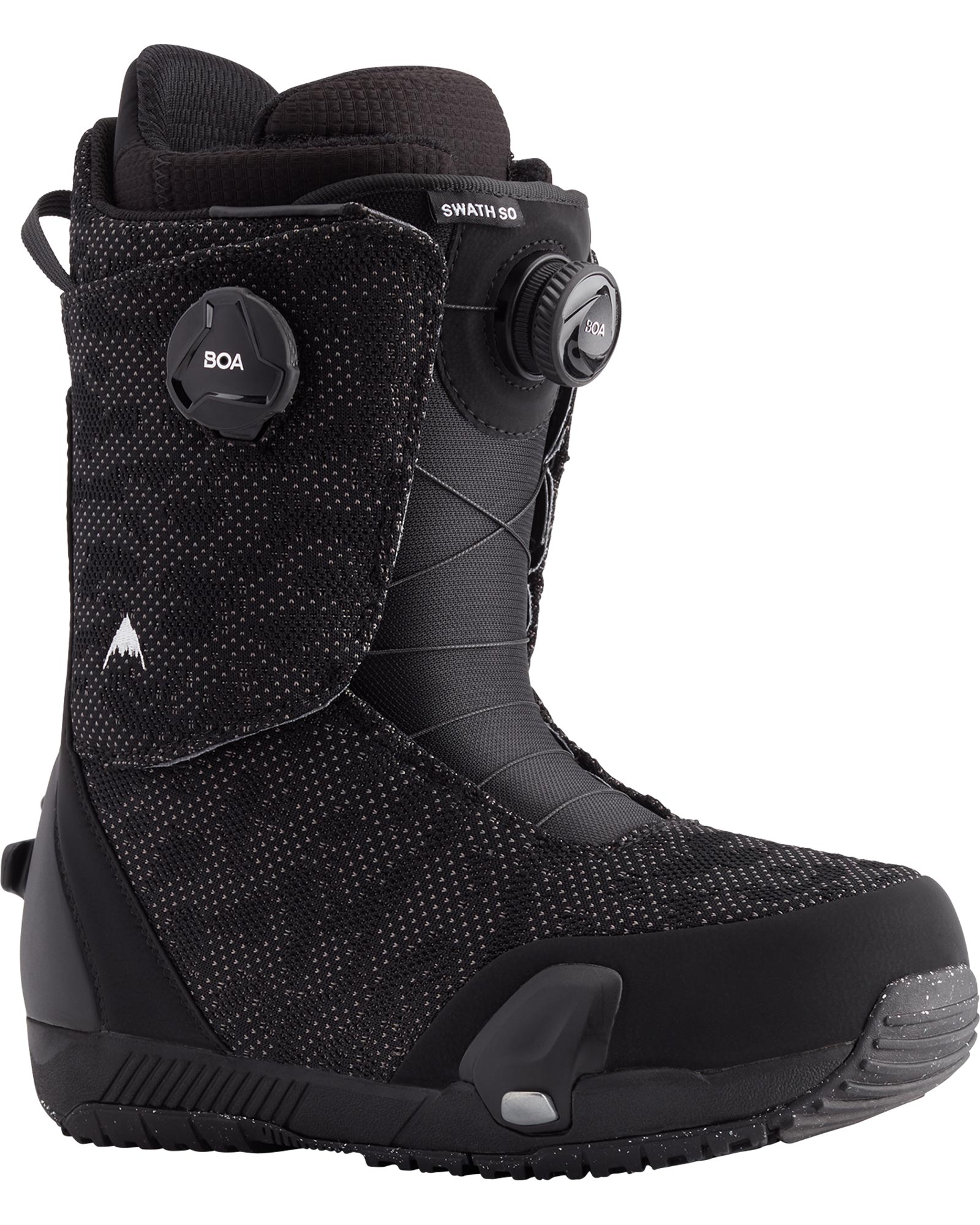 Burton Swath Double BOA Step On Men's Snowboard Boots 2021 0