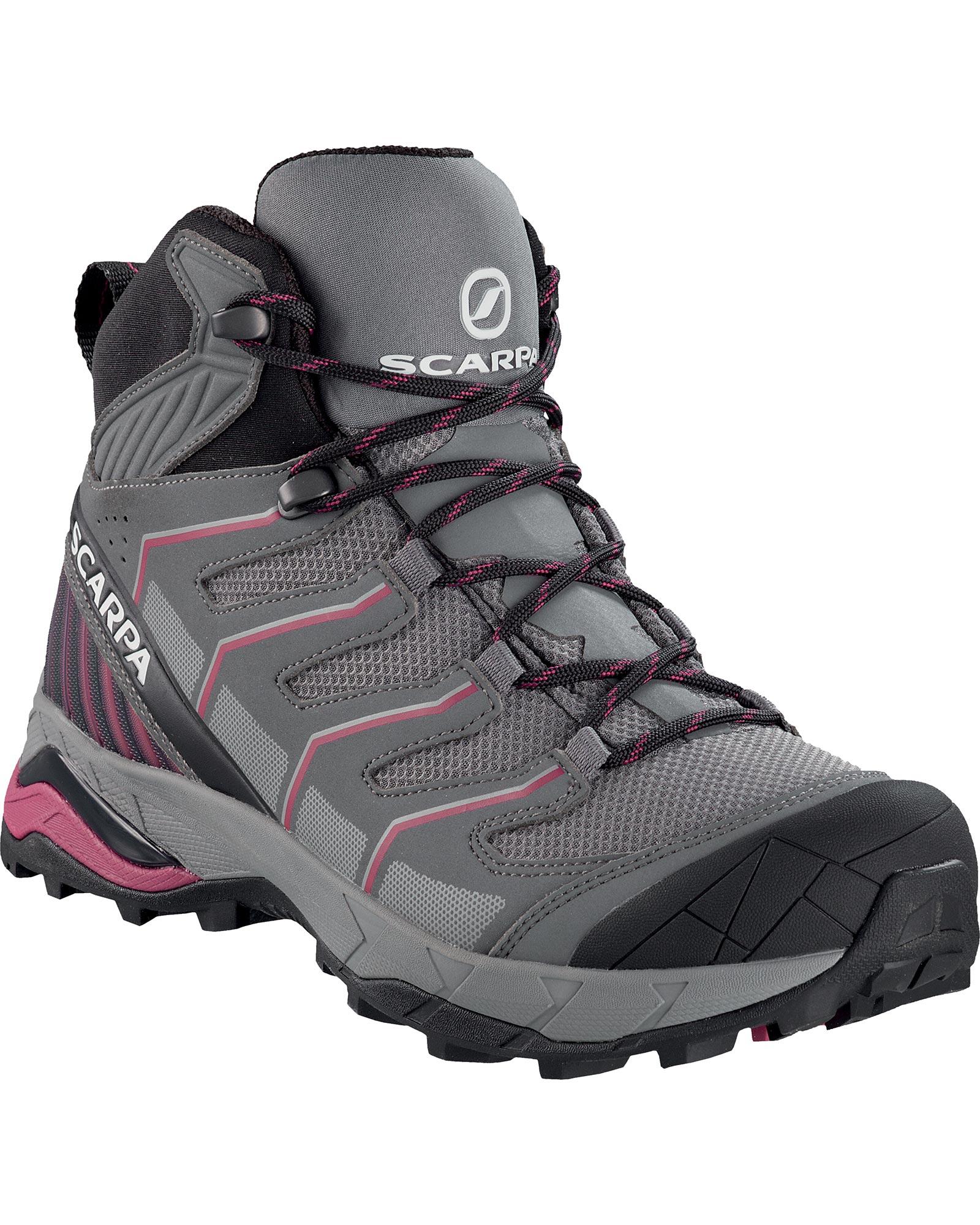 Scarpa Women's Maverick GORE-TEX Walking Boots 0