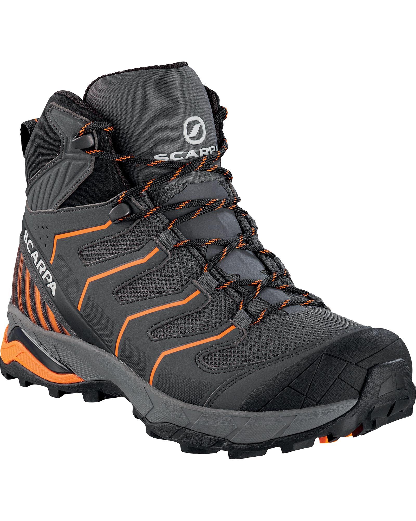 Scarpa Men's Maverick GORE-TEX Walking Boots 0