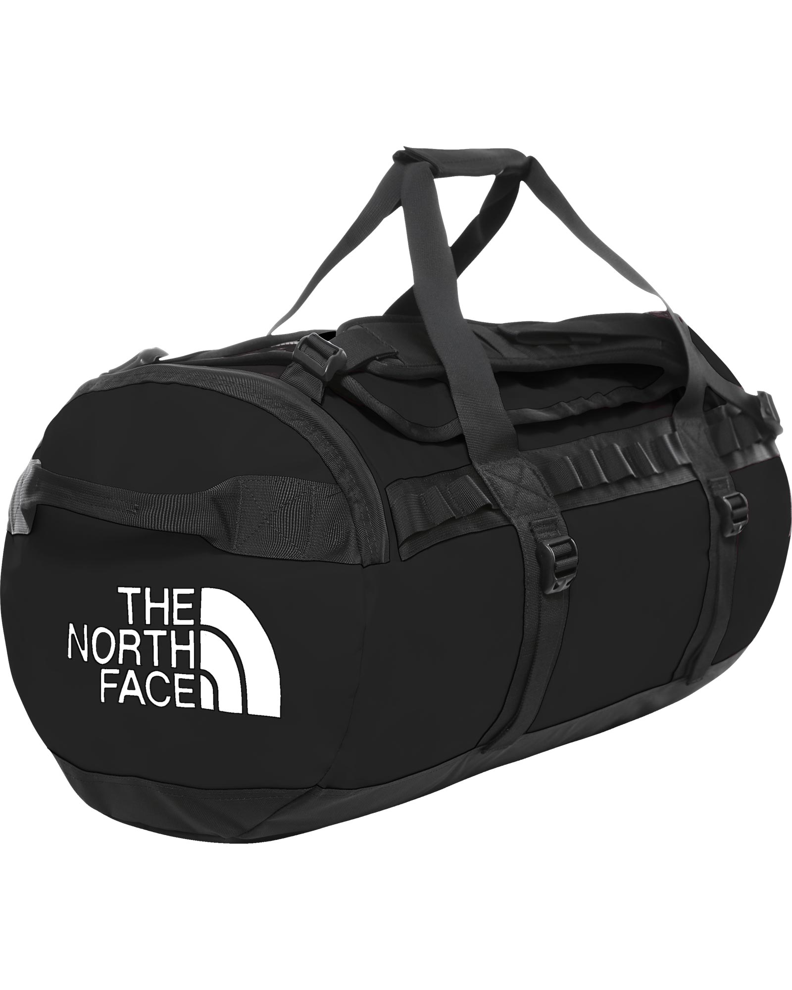 The North Face Base Camp Duffel Medium 71L 0
