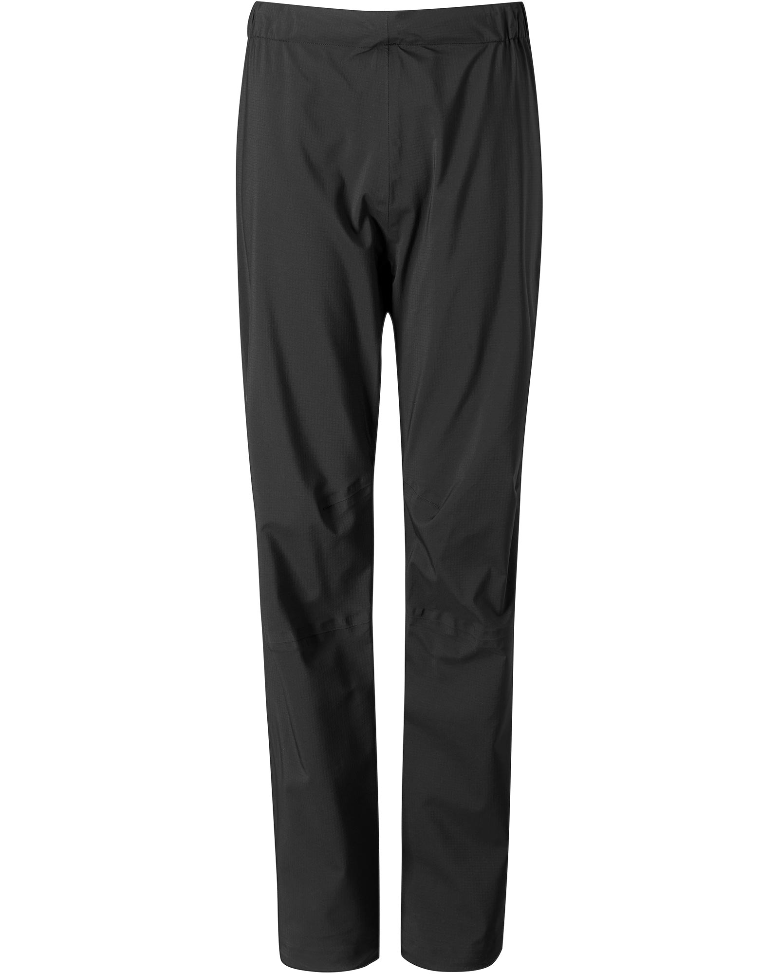 Rab Women's Firewall Pertex Shield Pants Black 0