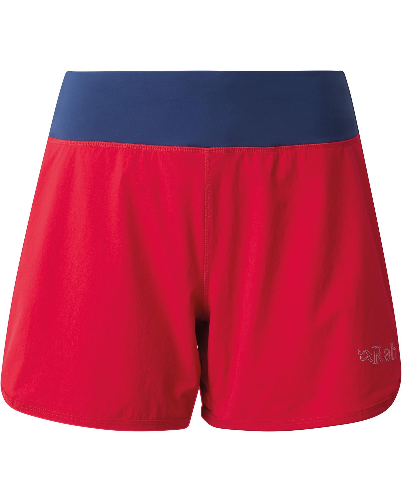 Rab Women's Momentum Shorts 0