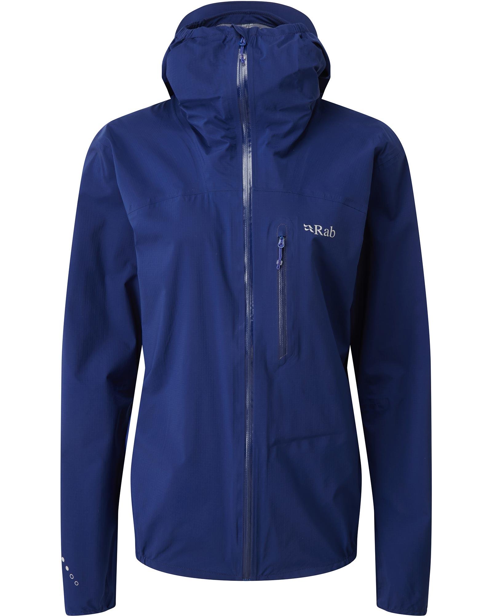 Rab Women's Charge Jacket 0