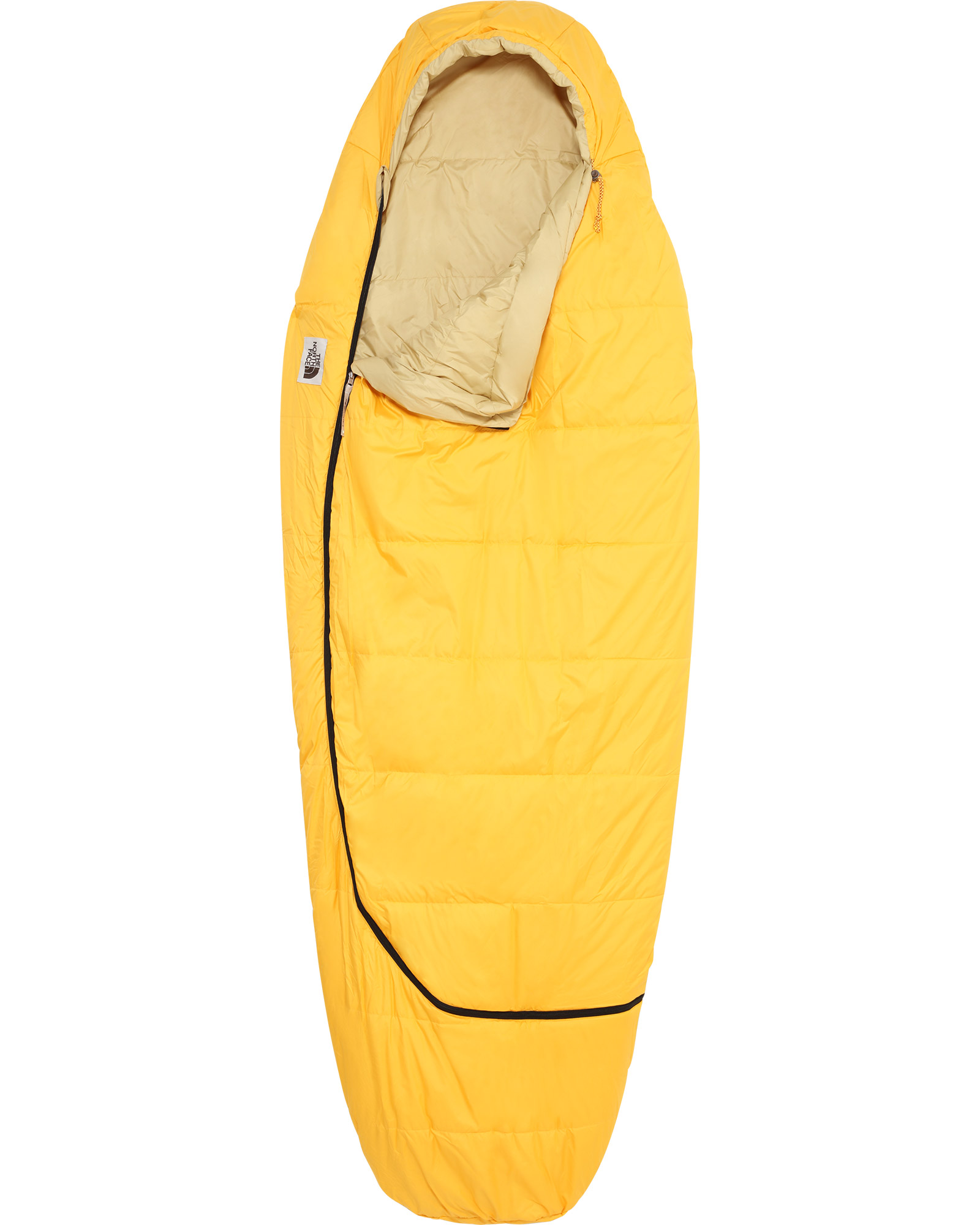 The North Face Eco Trail Synthetic 35 Long Sleeping Bag 0