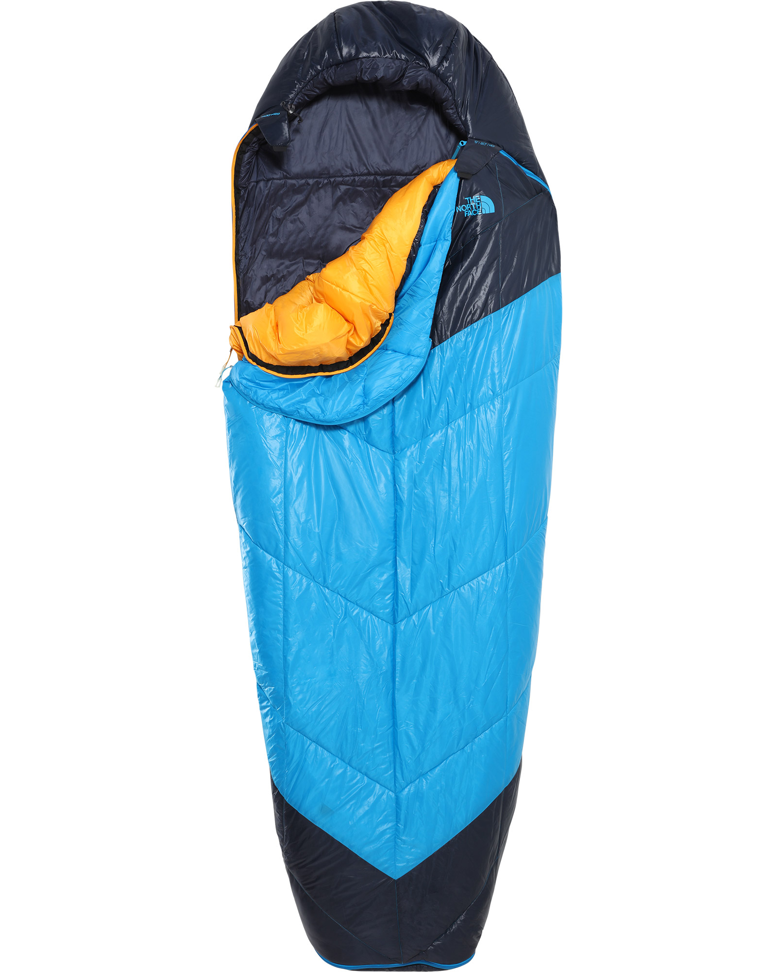 The North Face One Sleeping Bag 0