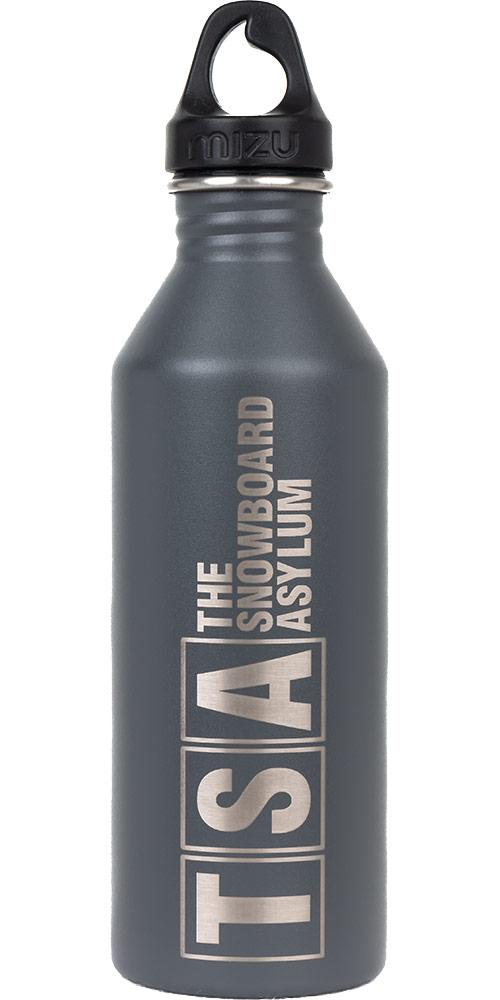 TSA x Mizu M8 Bottle 0