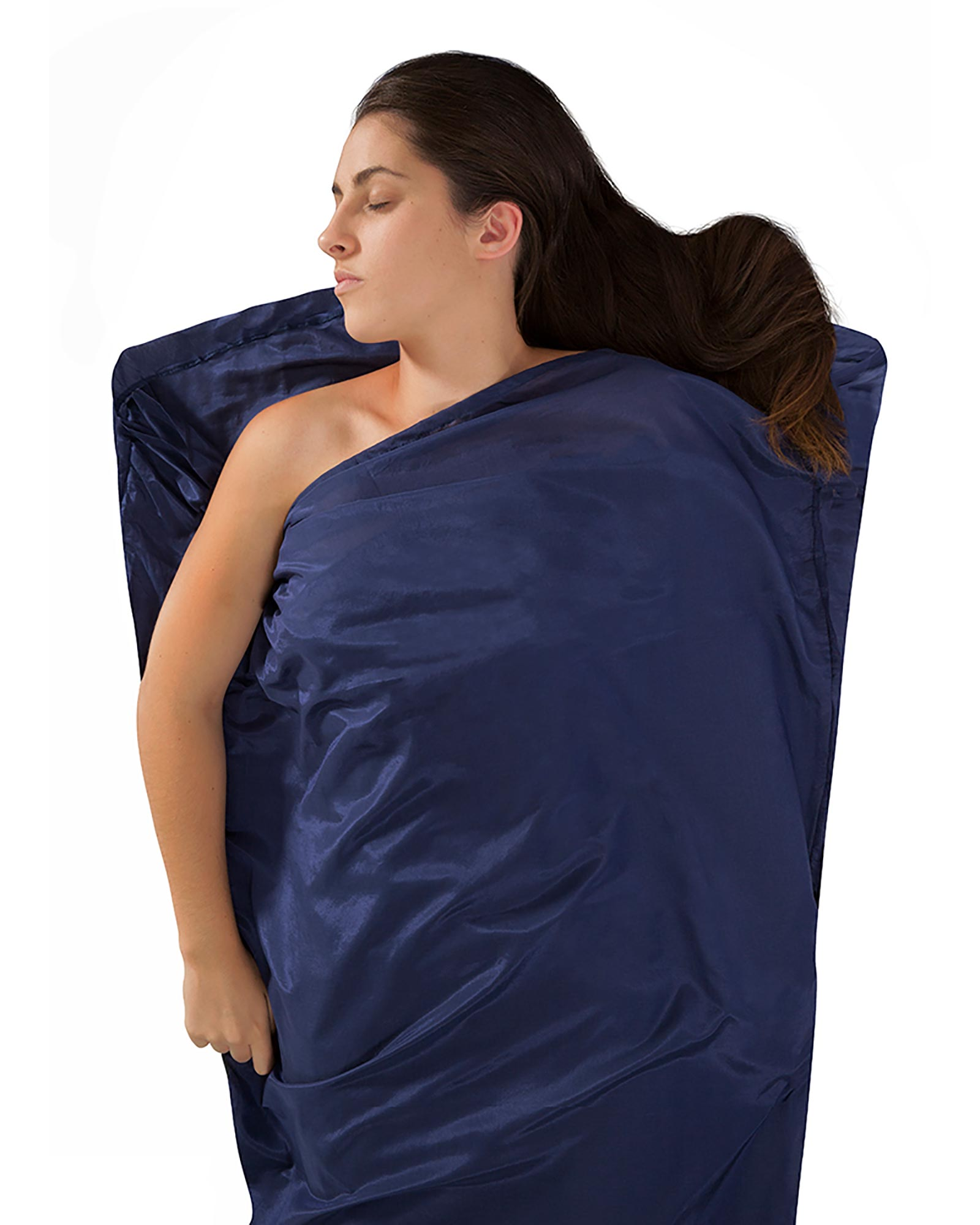 Product image of Sea to Summit Silk/Cotton Mummy Liner