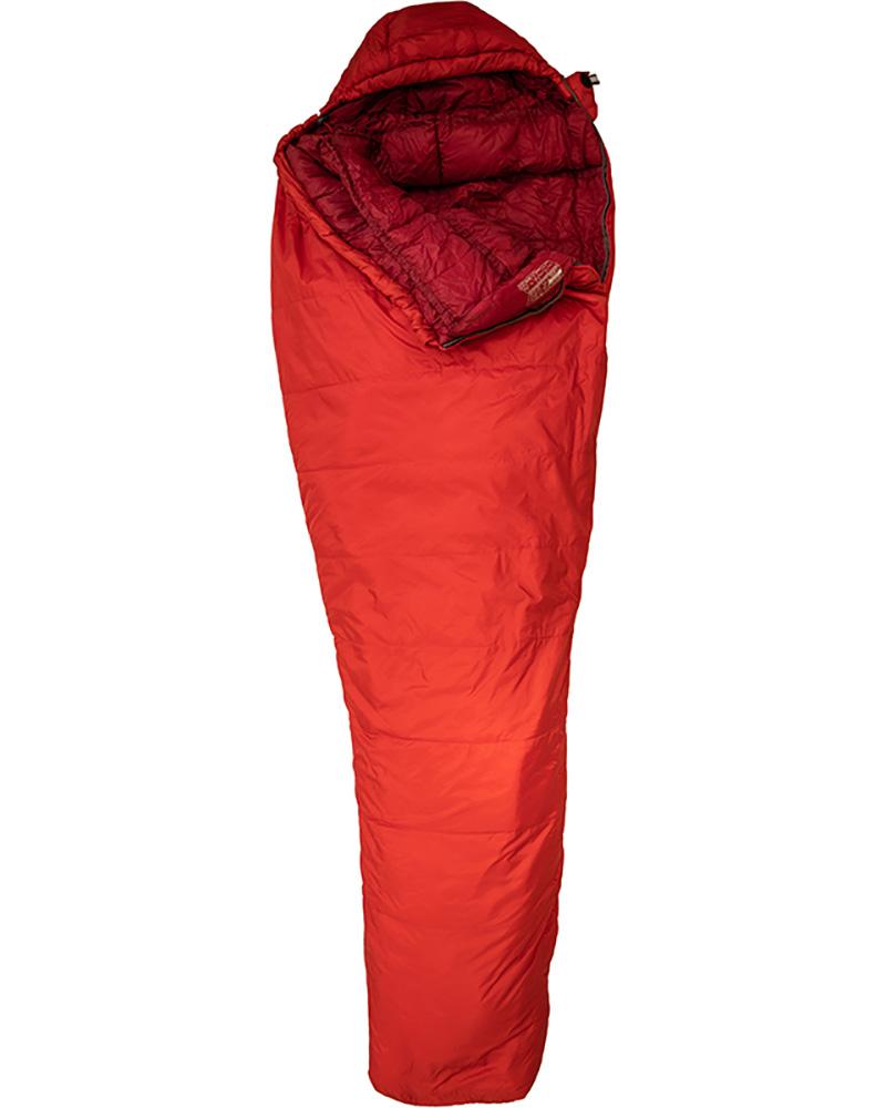 Vango Ultralite Pro 300 Sleeping Bag Rocket Red 0