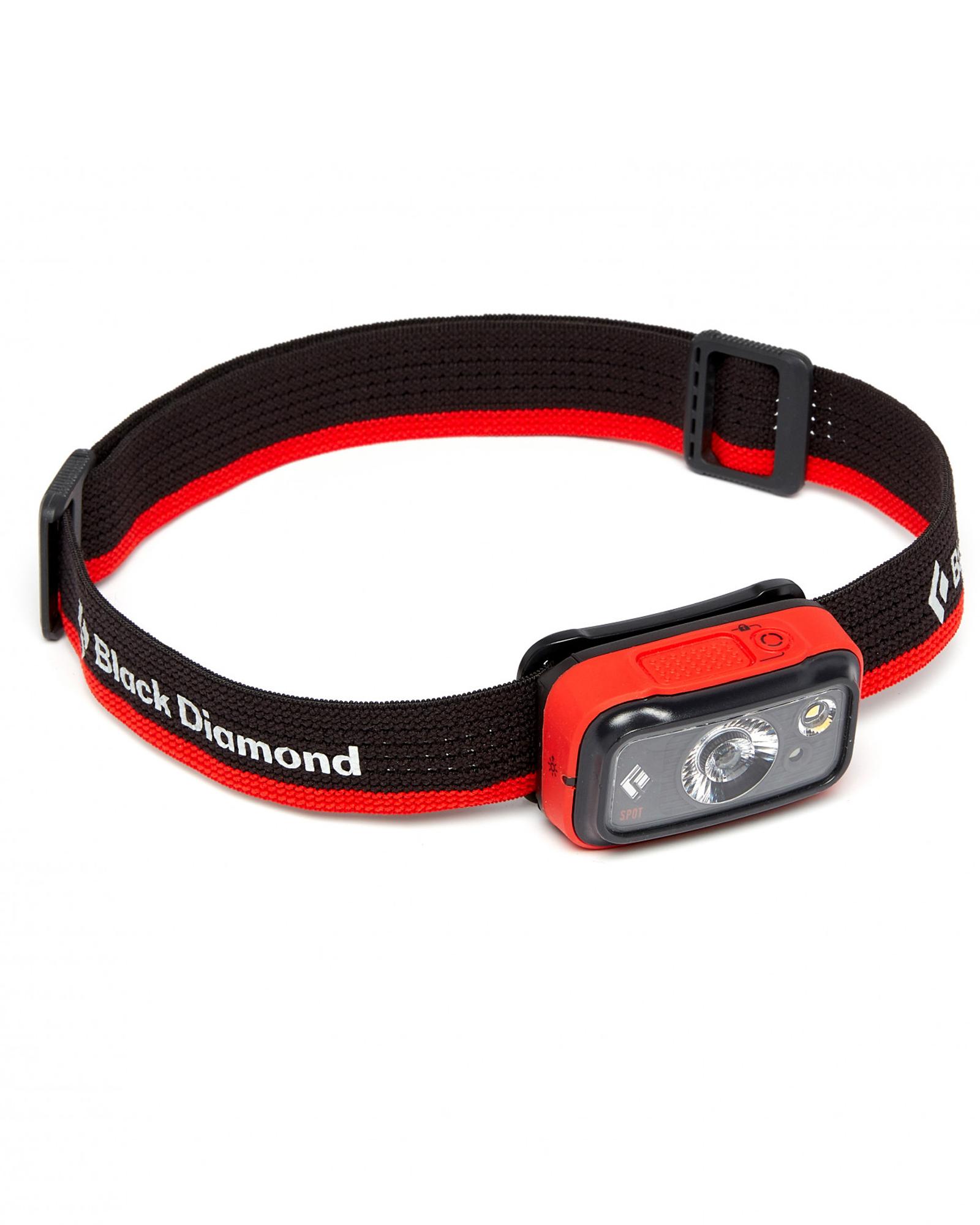 Black Diamond Spot 350 Head Torch 0