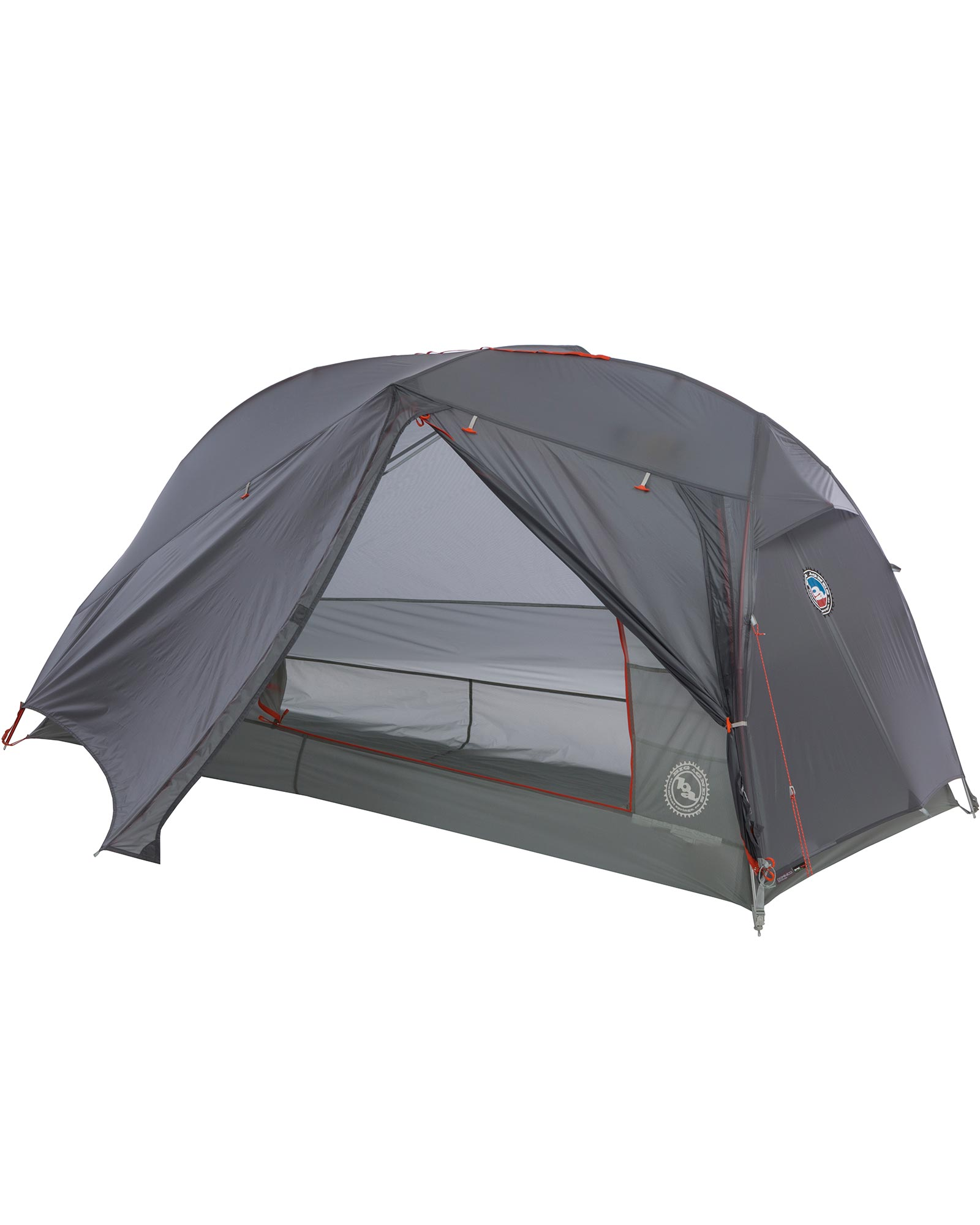 Big Agnes Copper Spur HV UL1 Bikepack Tent 0