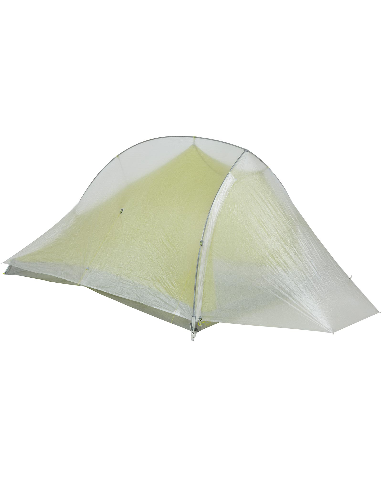 Big Agnes Fly Creek HV 2 Carbon Tent 0