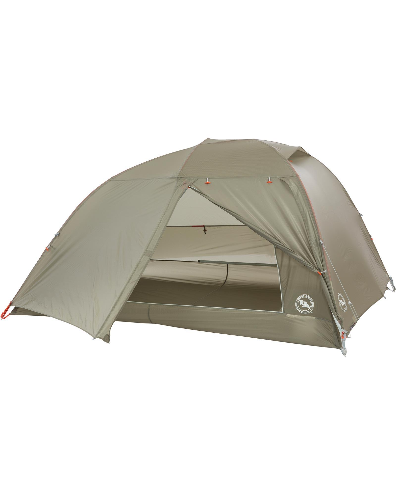 Big Agnes Copper Spur HV UL3 Tent 0