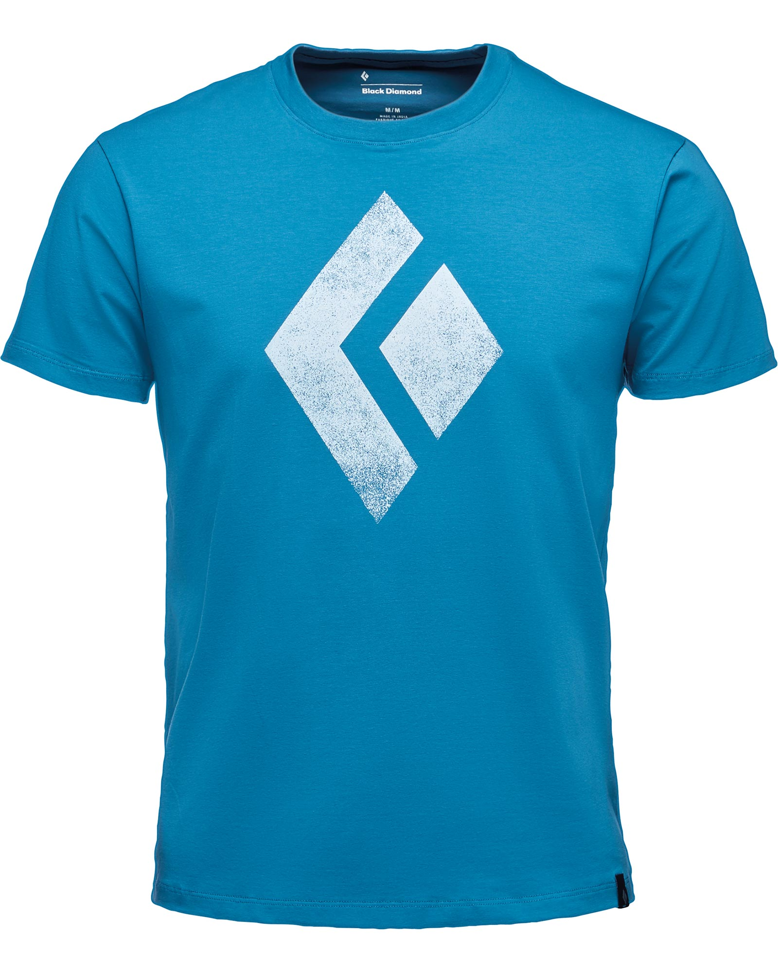 Black Diamond Men's Chalked Up T-Shirt 0