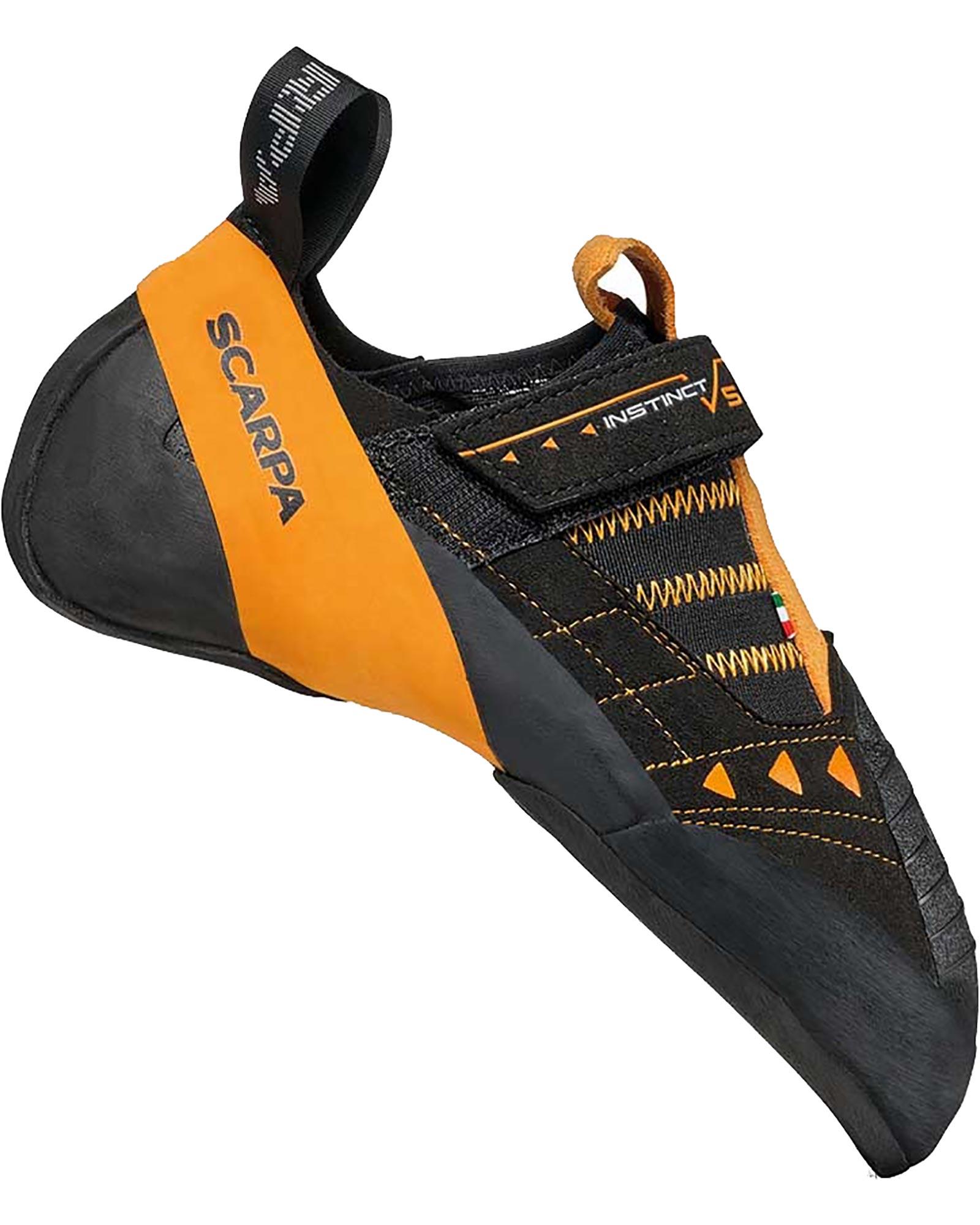 Scarpa Instinct VS Climbing Shoes 0