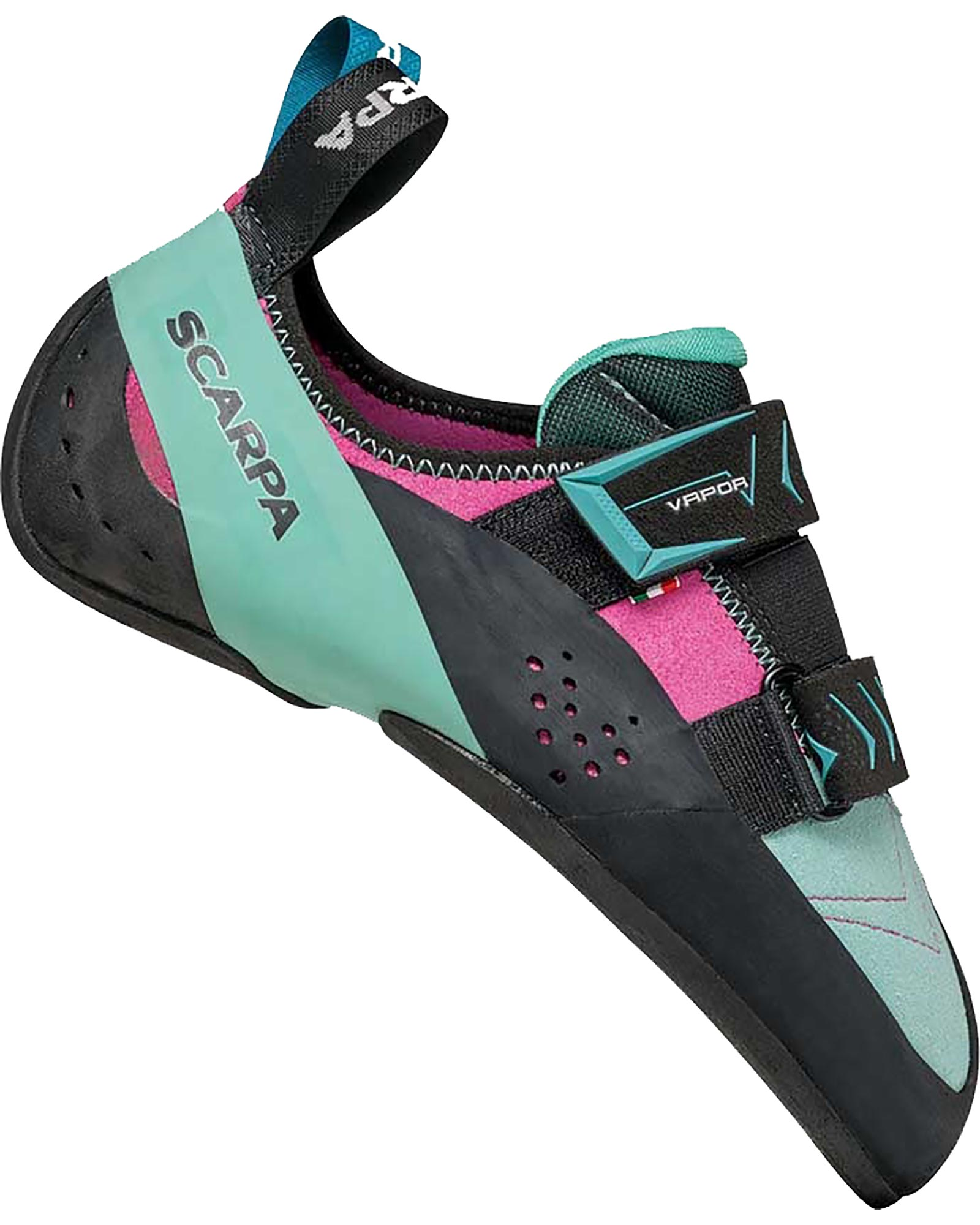 Scarpa Women's Vapour V Climbing Shoes 0