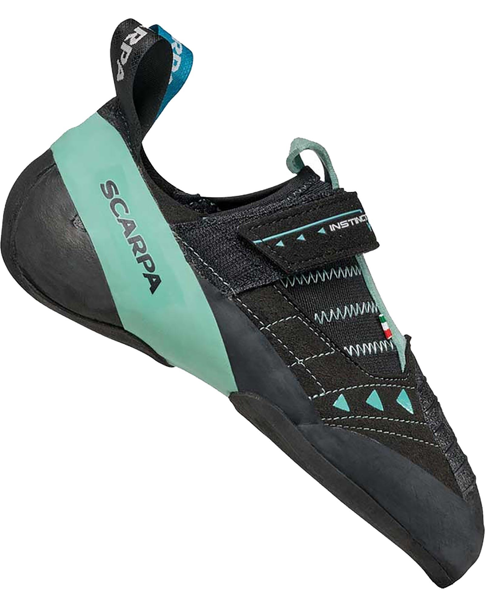 Scarpa Women's Instinct VS Climbing Shoes 0