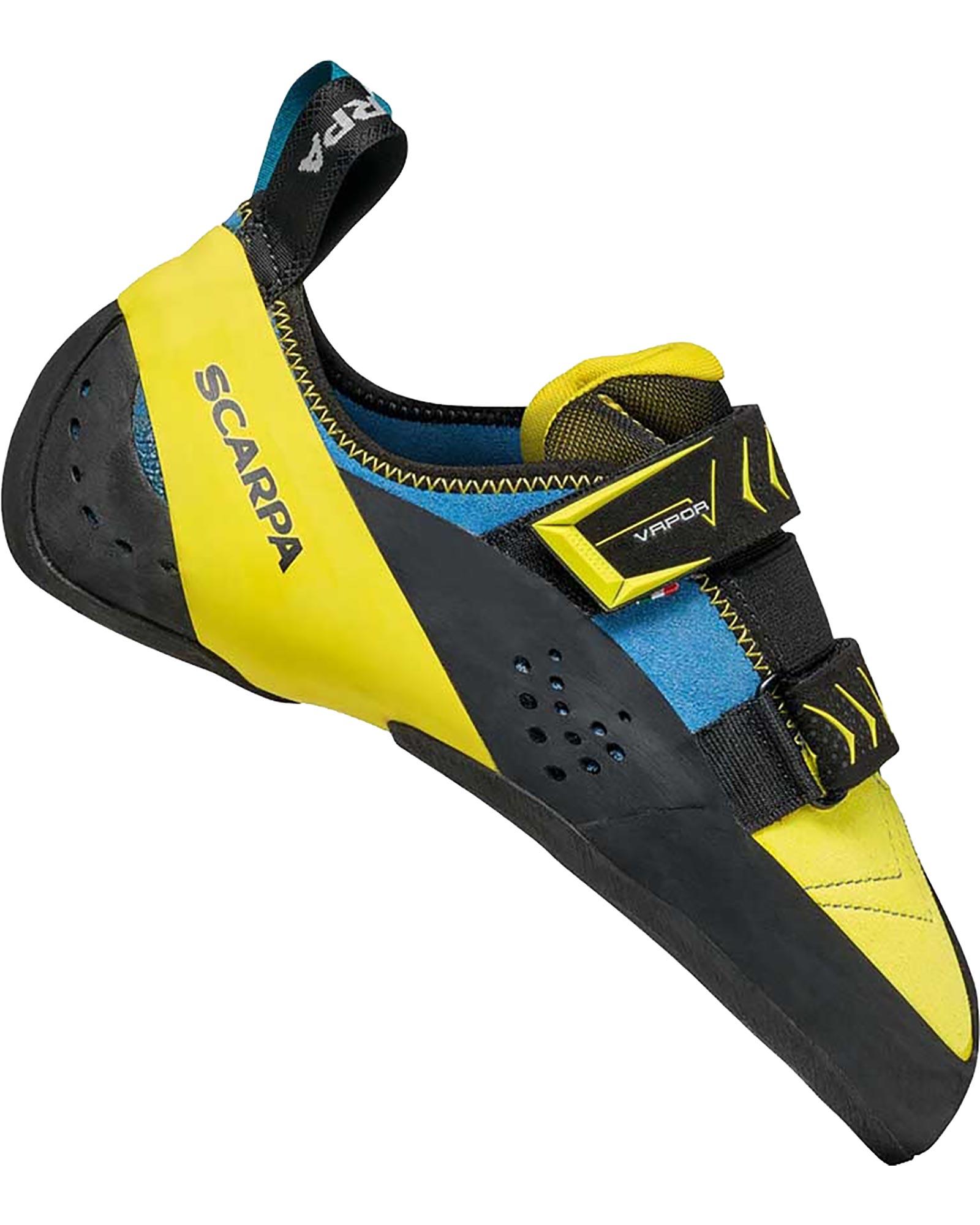 Scarpa Men's Vapour V Climbing Shoes 0