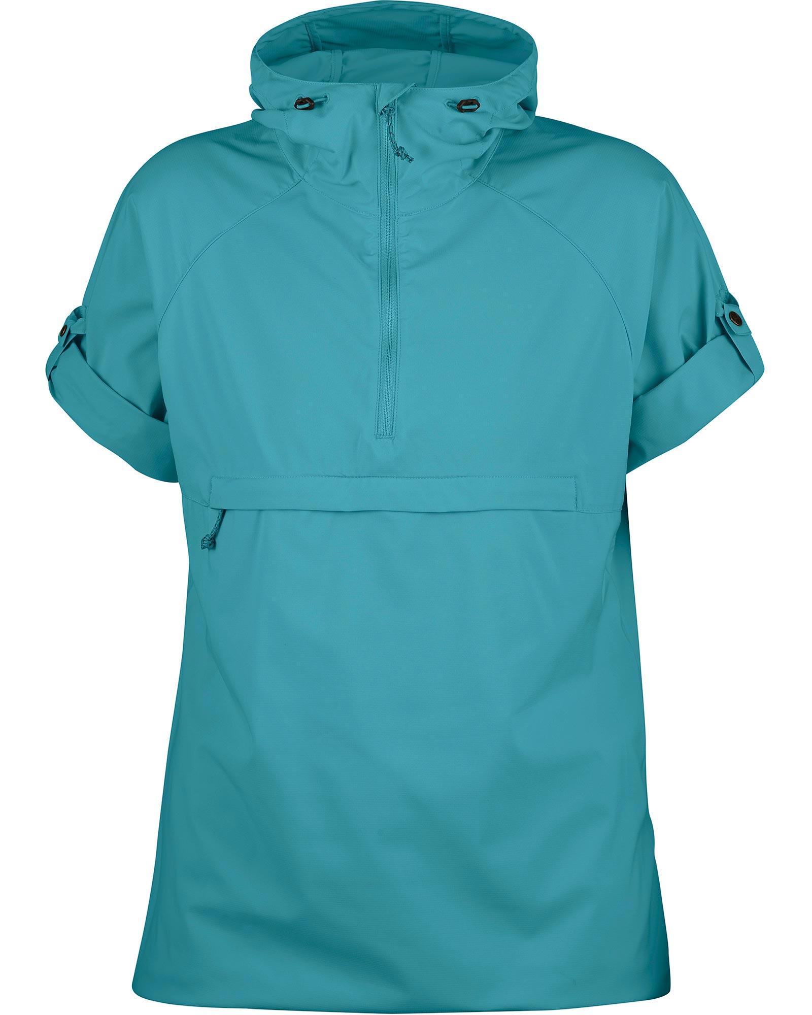Fjallraven High Coast Hooded Women's Shirt 0