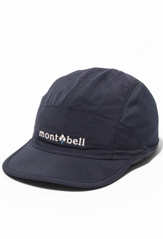 Montbell Mesh Crusher Cap 0