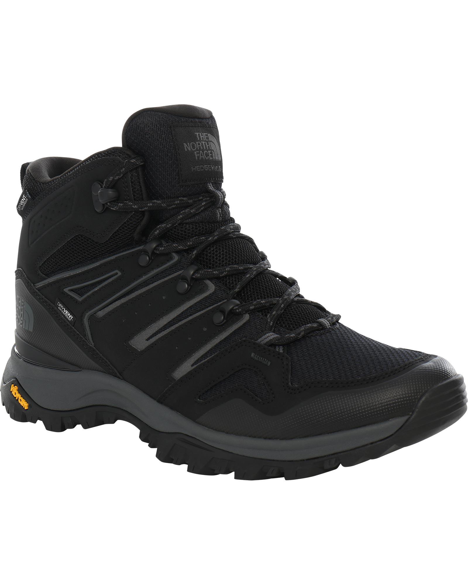 The North Face Men's Hedgehog Fastpack II Mid Waterproof Walking Boots 0