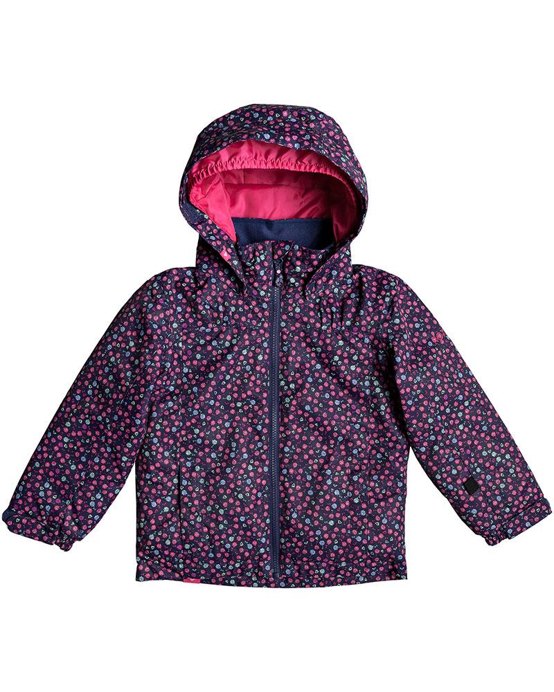 Roxy Toddler Mini Jetty Snowsports Jacket 0