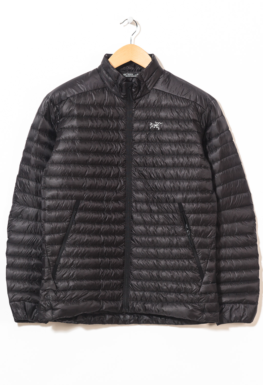 Arc'teryx Men's Cerium SL Jacket 0