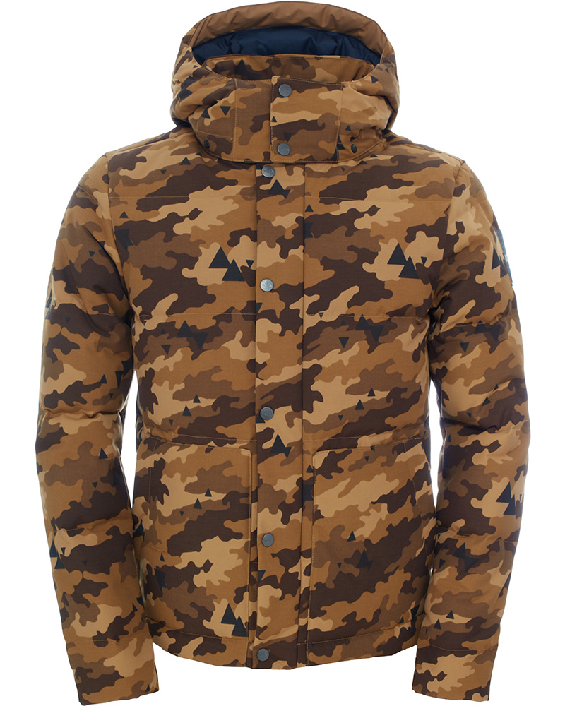 The North Face Men's Box Canyon Jacket