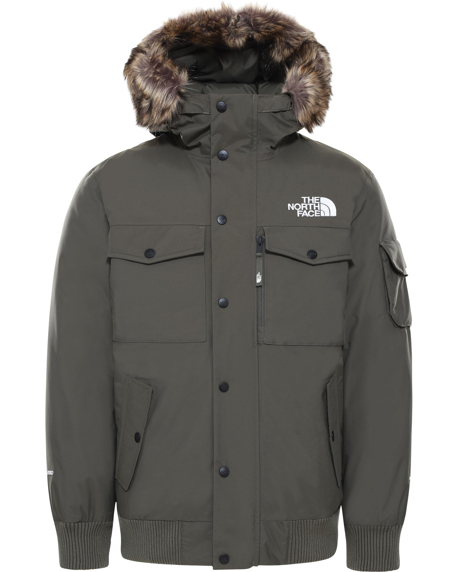 The North Face Men's Gotham Jacket 0