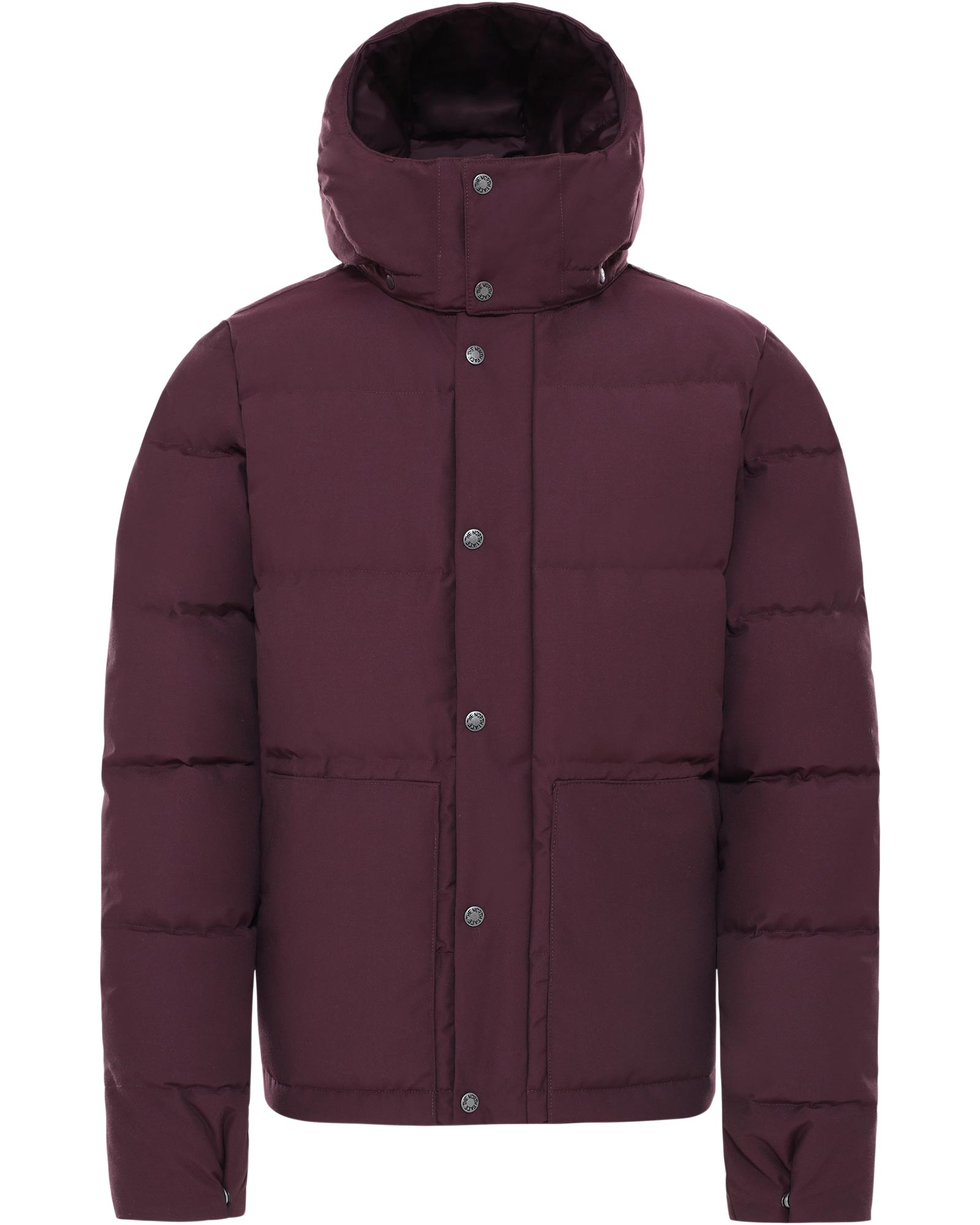 The North Face Men's Box Canyon Jacket 0