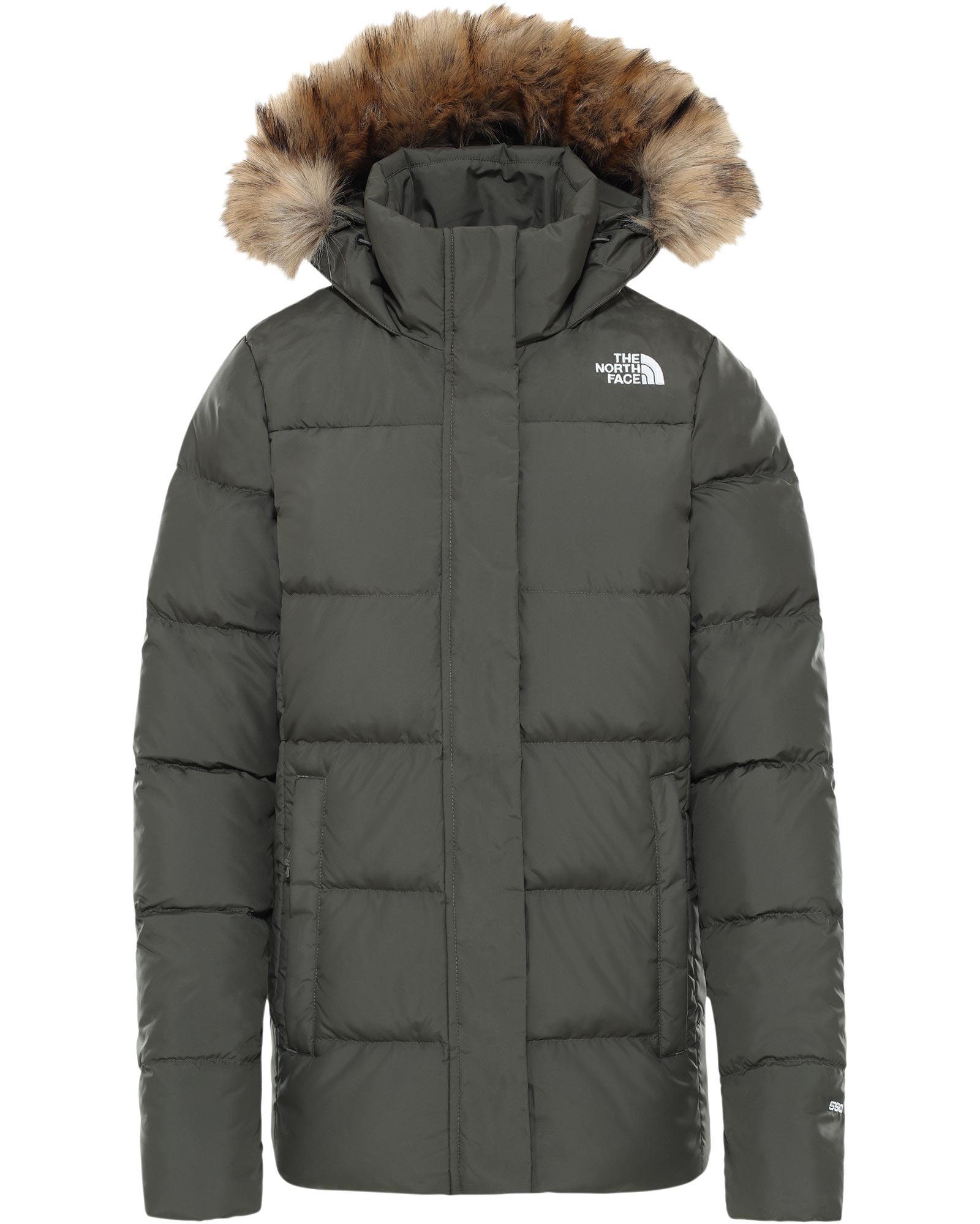 The North Face Women's Gotham Jacket 0
