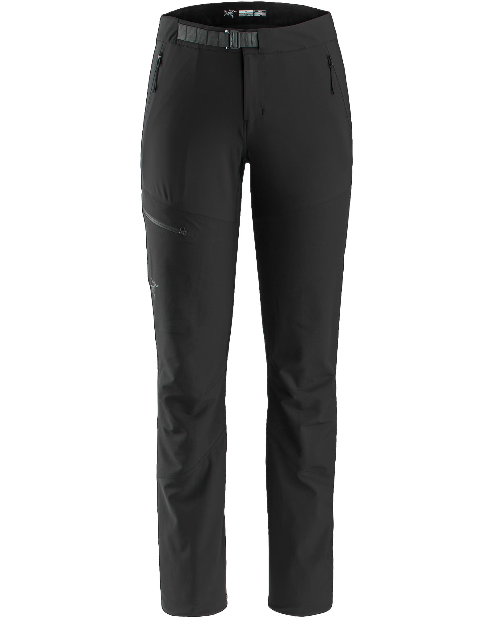 Arc'teryx Women's Sigma FL Pants Black 0
