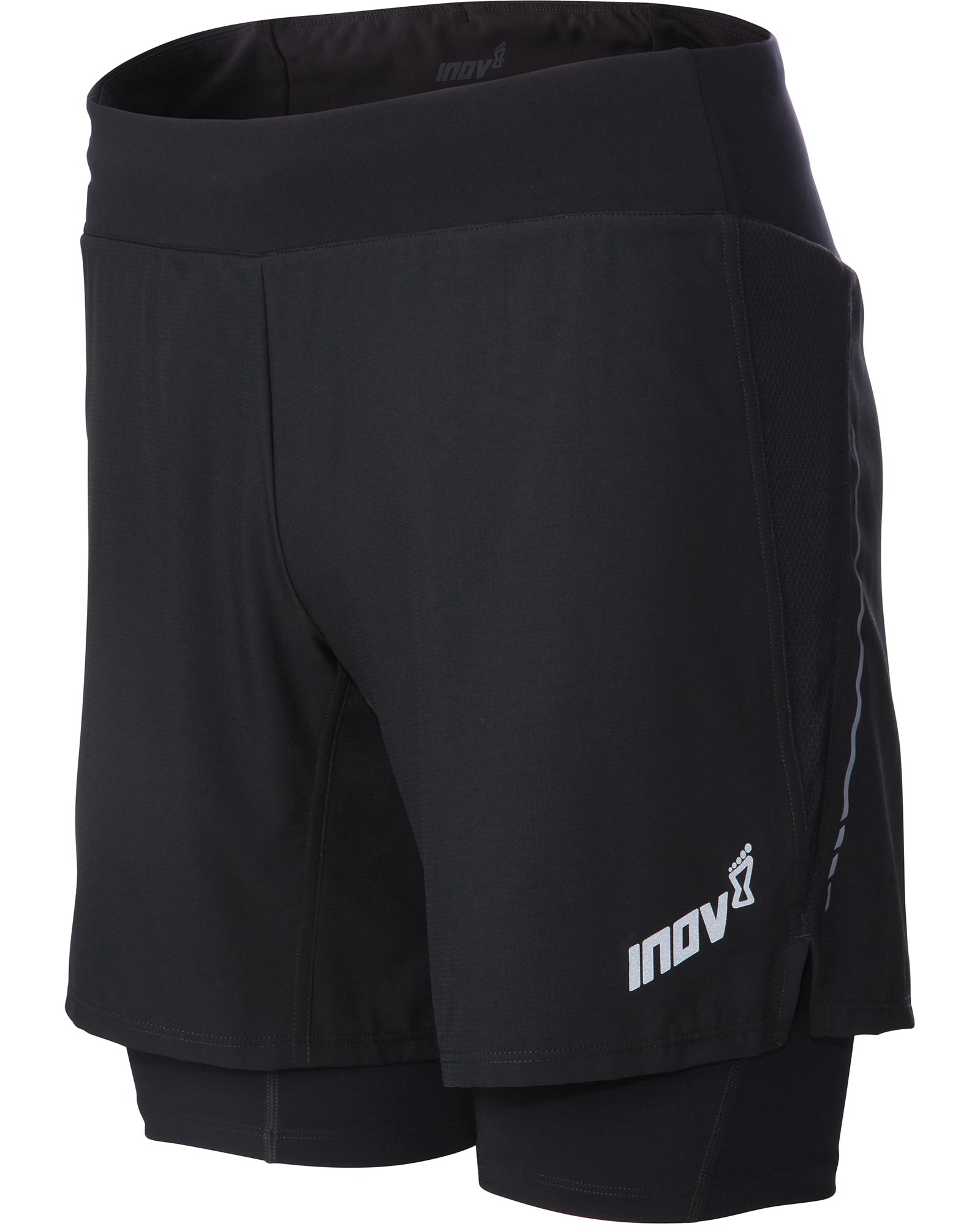 Product image of Inov-8 Men's Race elite 7 Twin Shorts