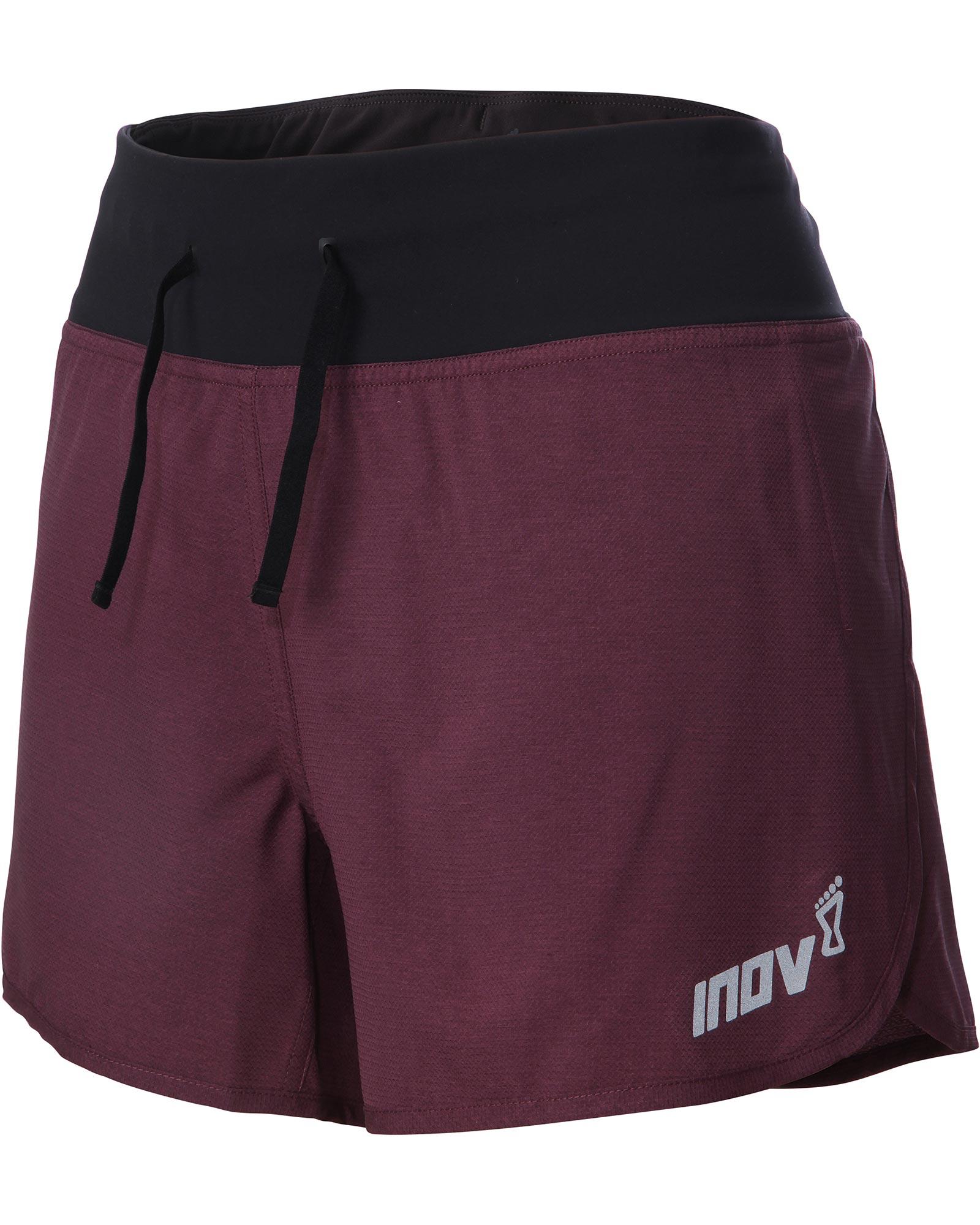 "Inov-8 Women's 4"" Shorts 0"