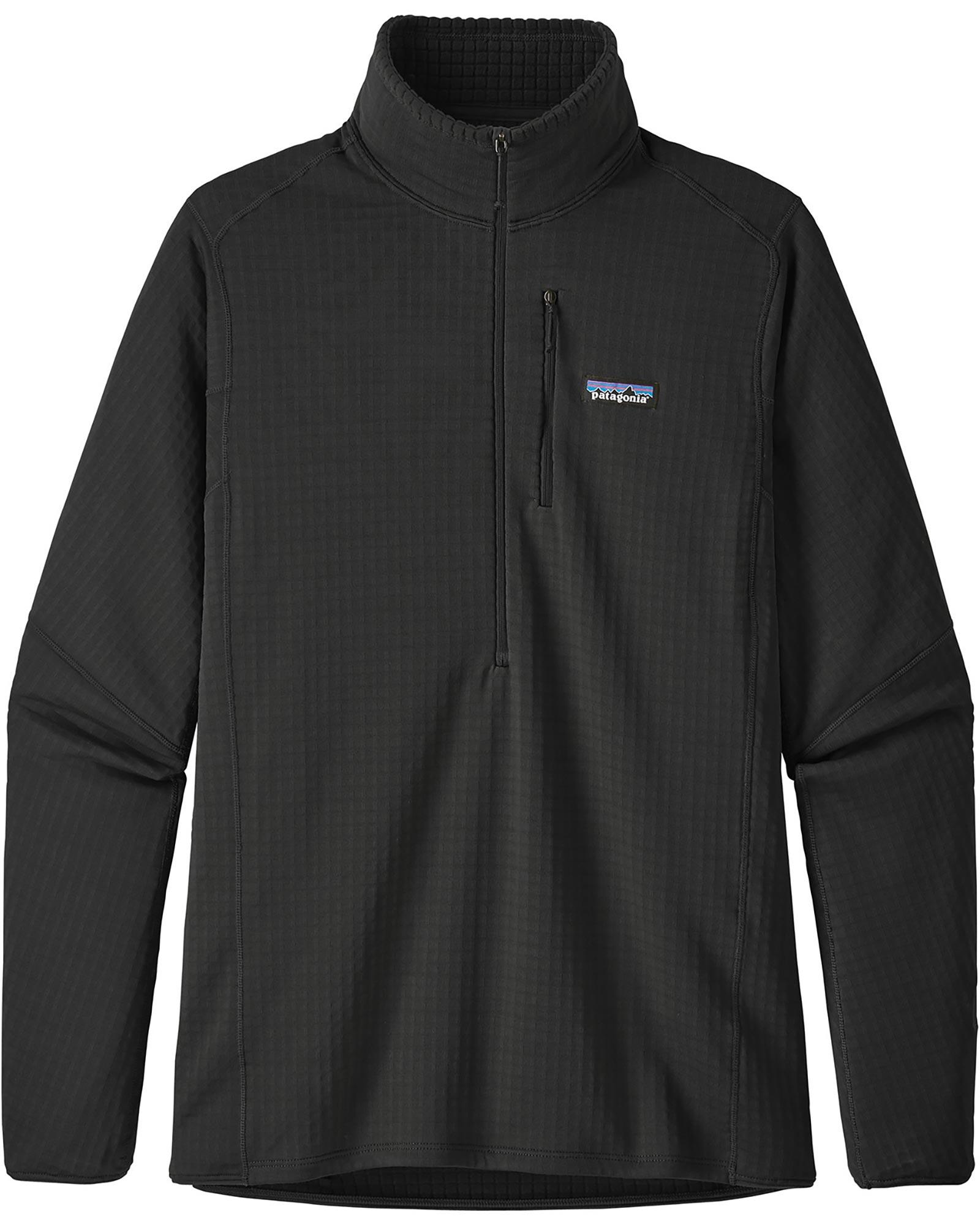 Patagonia Men's R1 Pullover 0