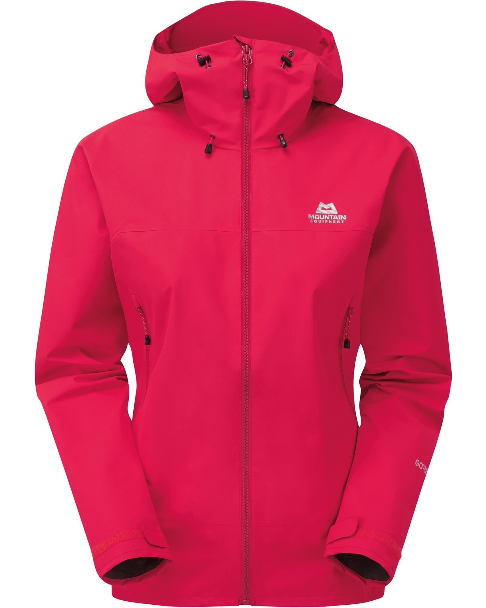 Mountain Equipment Women's Moonflower GORE-TEX PACLITE Plus Jacket Virtual Pink 0