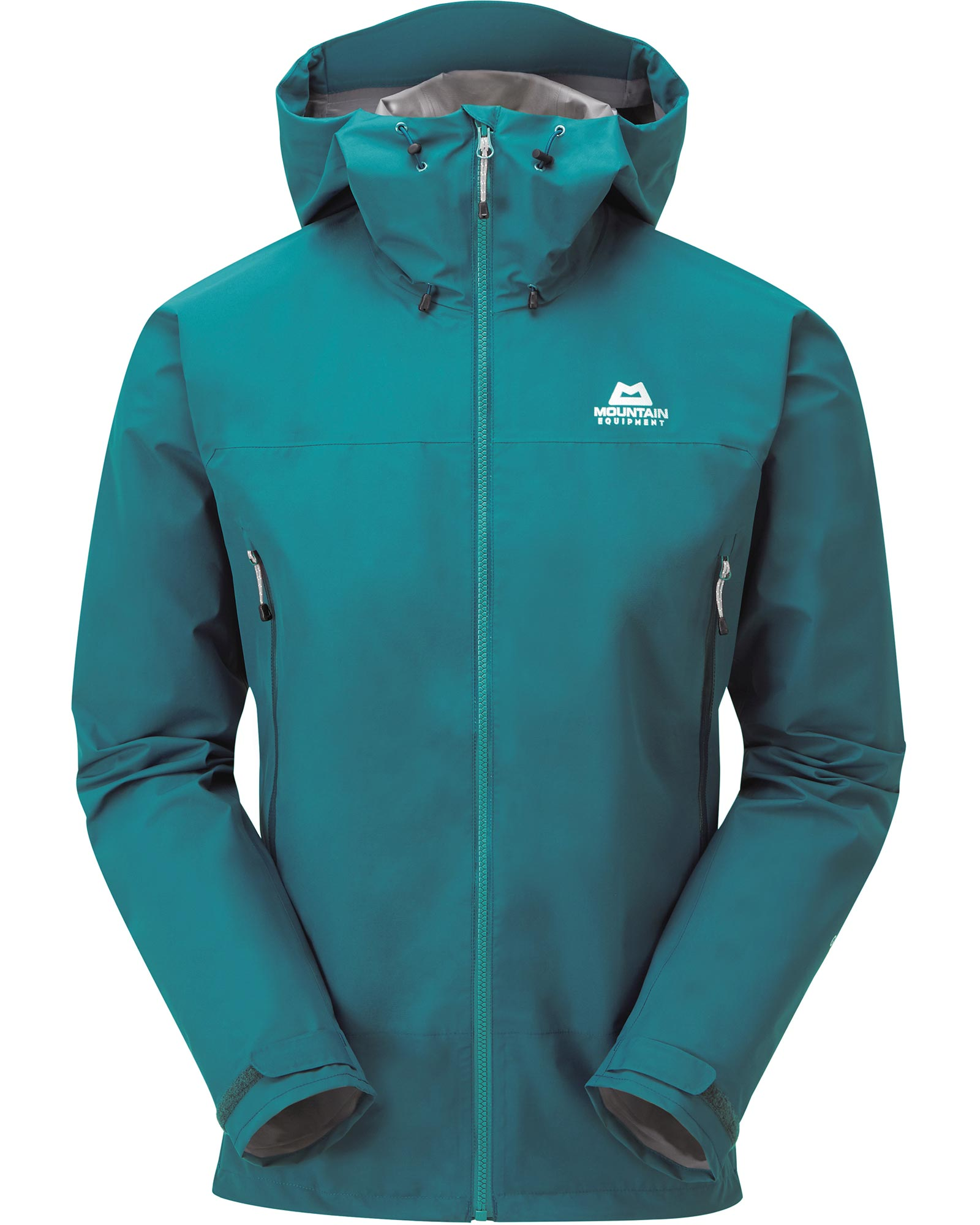 Mountain Equipment Men's Gandiva GORE-TEX PACLITE Plus Jacket Tasman Blue 0