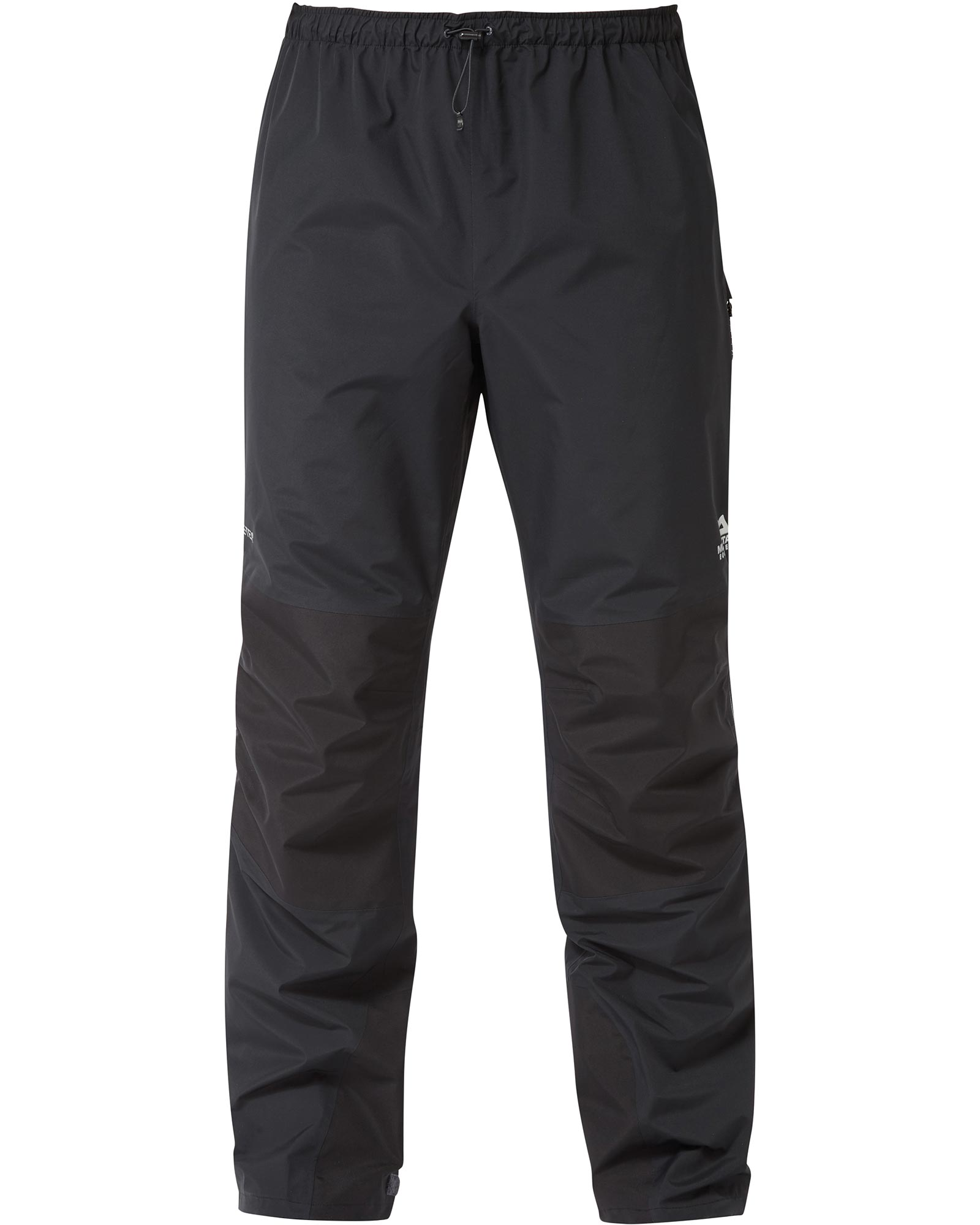 Mountain Equipment Men's Saltoro GORE-TEX PACLITE Plus Pants Black 0