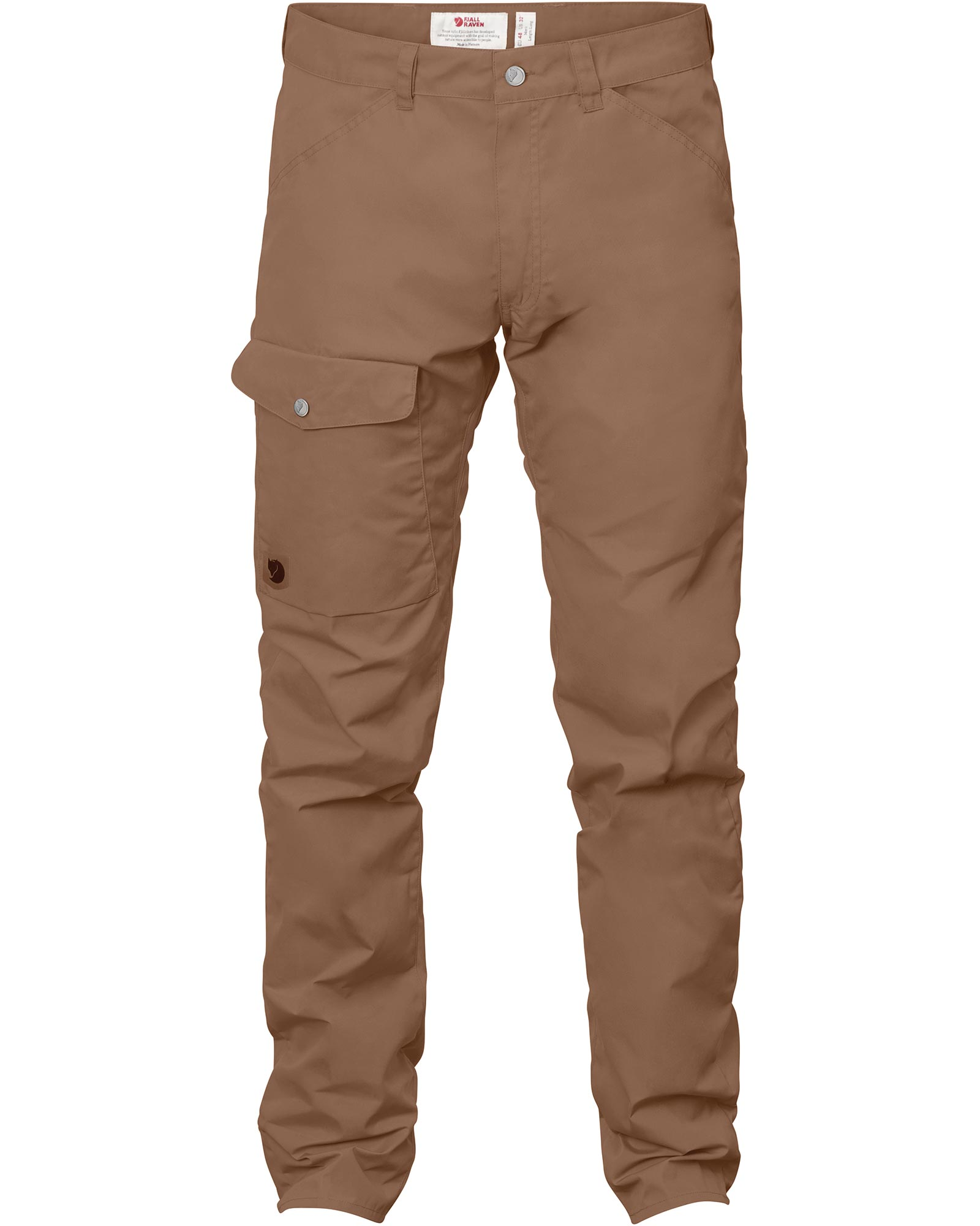 Fjallraven Men's Greenland G-1000 Eco Jeans 0