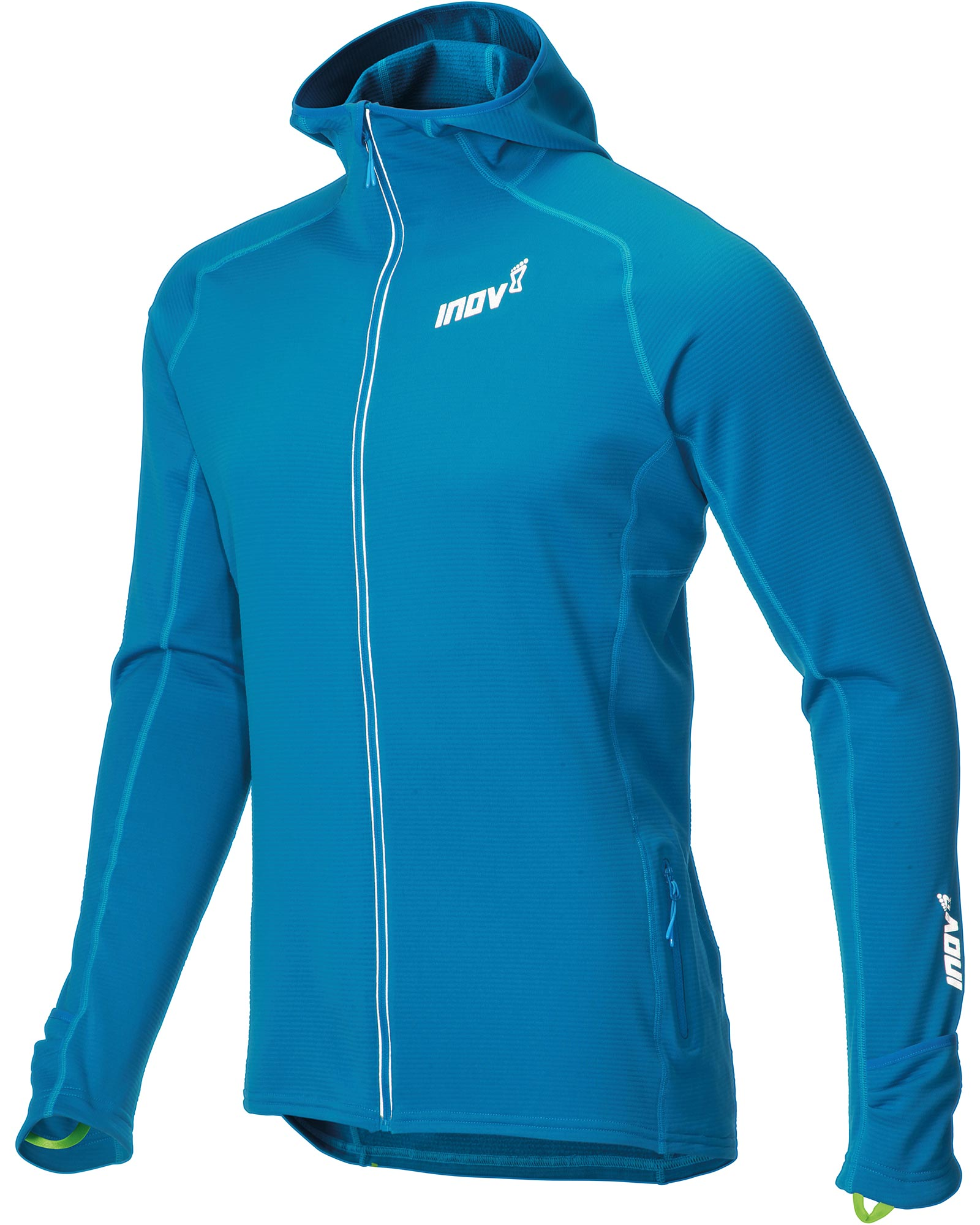Inov-8 Men's Technical Mid Full Zip Hoodie 0