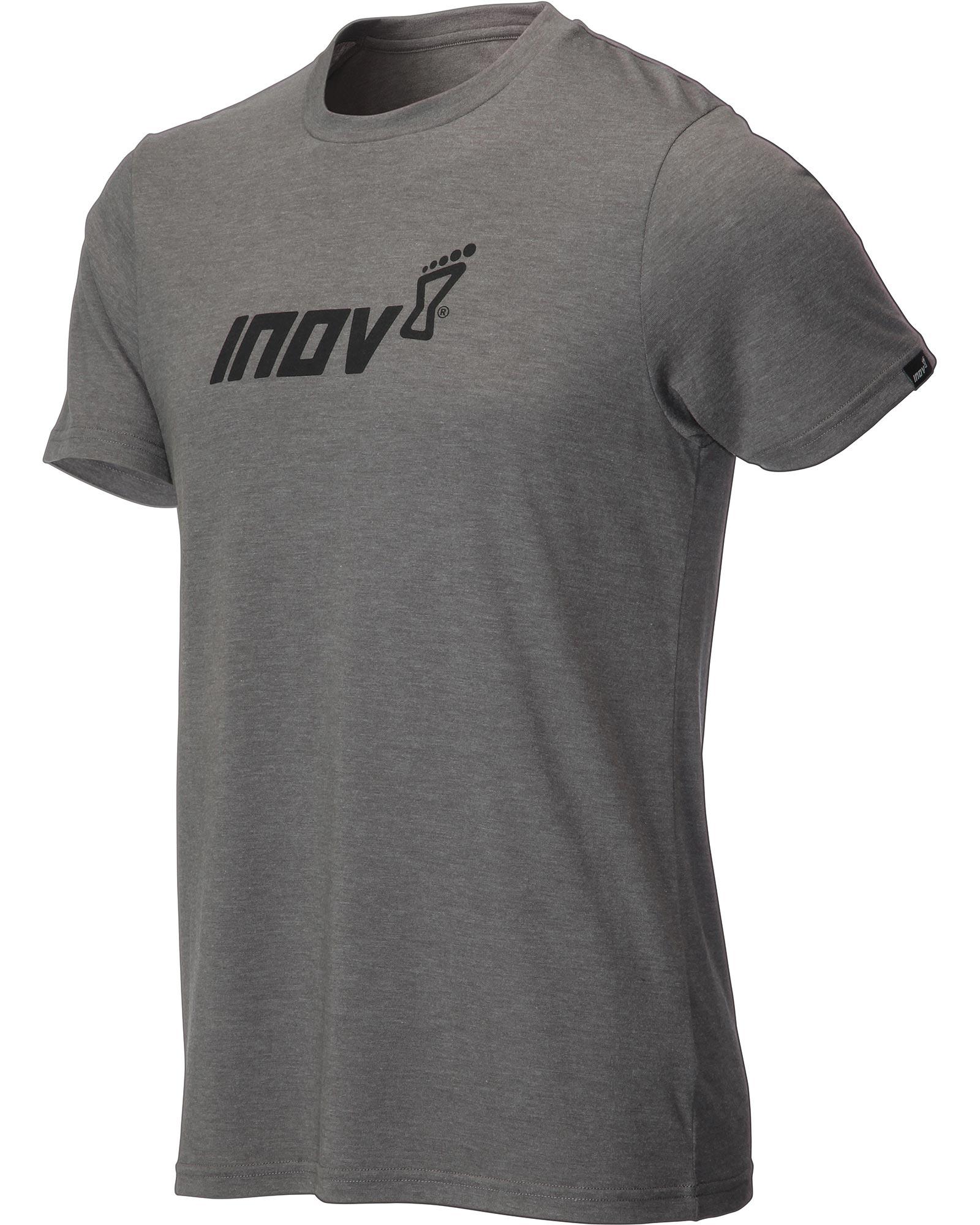 Inov-8 Men's S/S Triblend T-Shirt 0