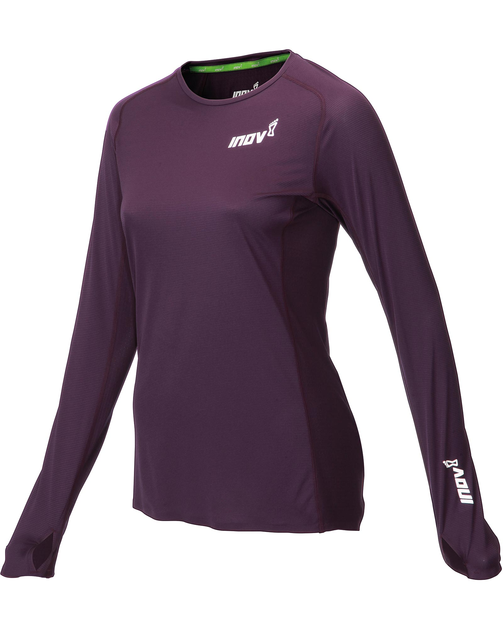 Inov-8 Women's L/S Base Elite Top 0