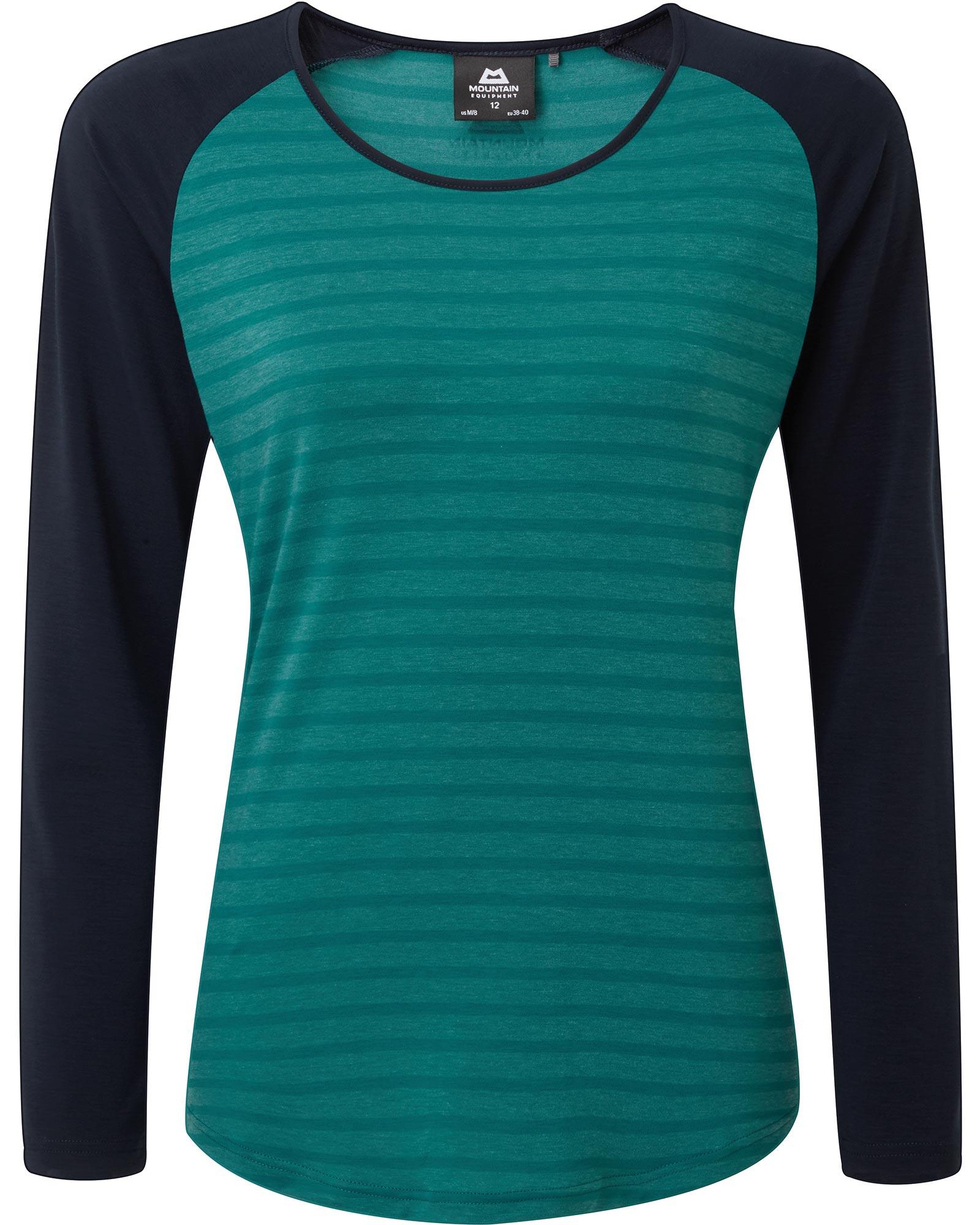 Mountain Equipment Women's Redline T-Shirt 0