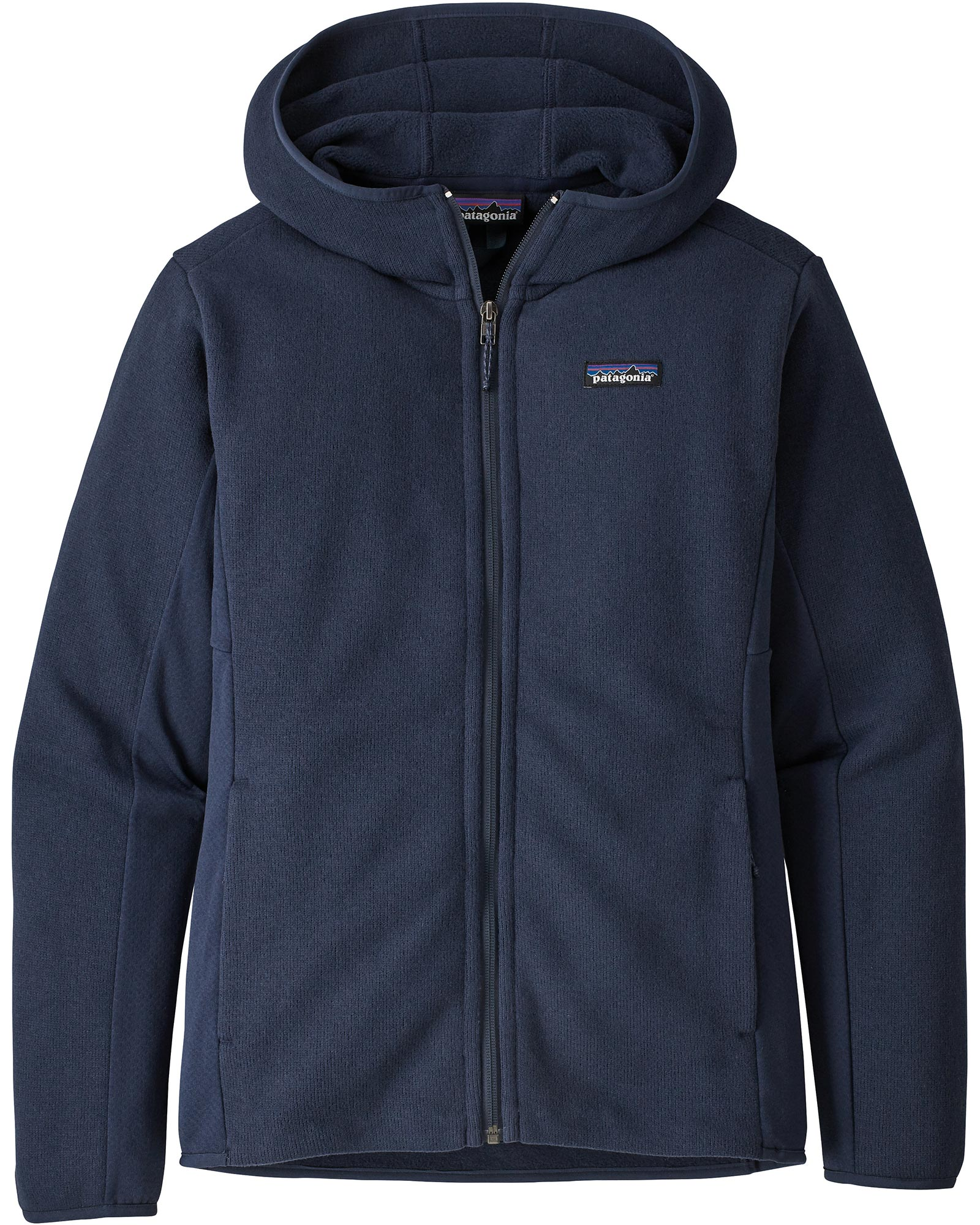Patagonia Women's Lightweight Better Sweater Hoody 0