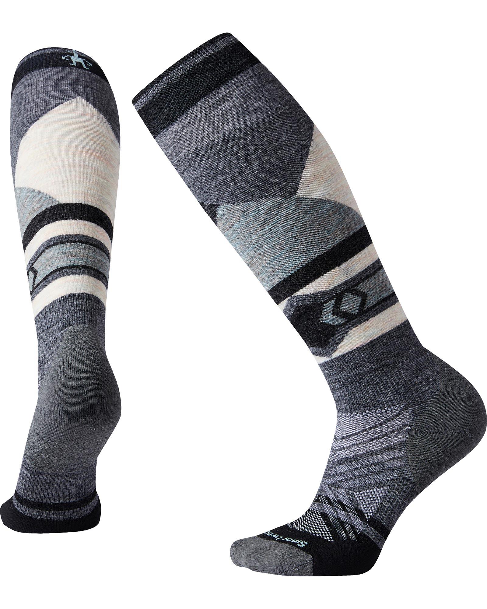 Smartwool Women's PhD Ski Light Elite Socks 0