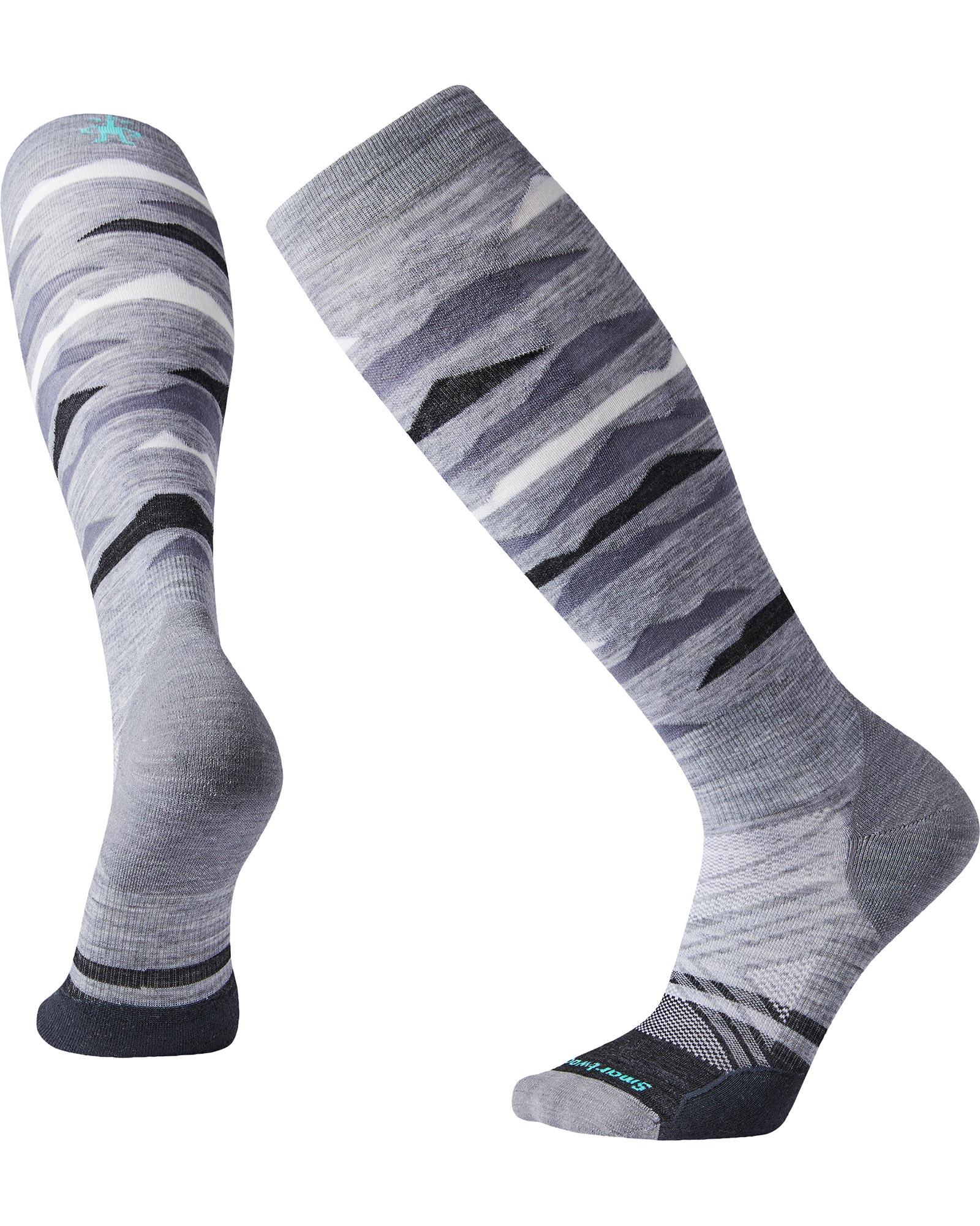 Smartwool PhD Ski Light Elite Socks 0