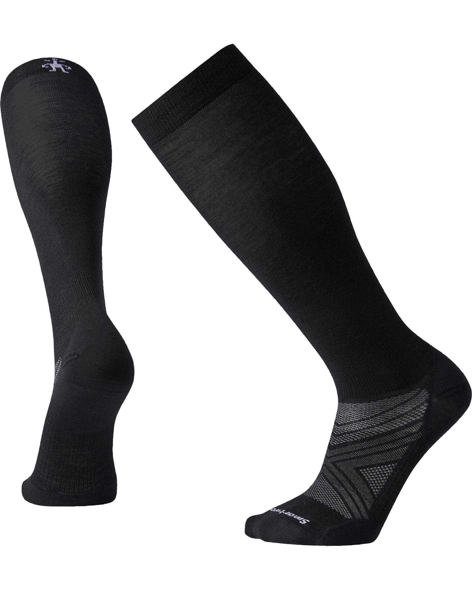 Smartwool PhD Ski Ultra Light Socks 0