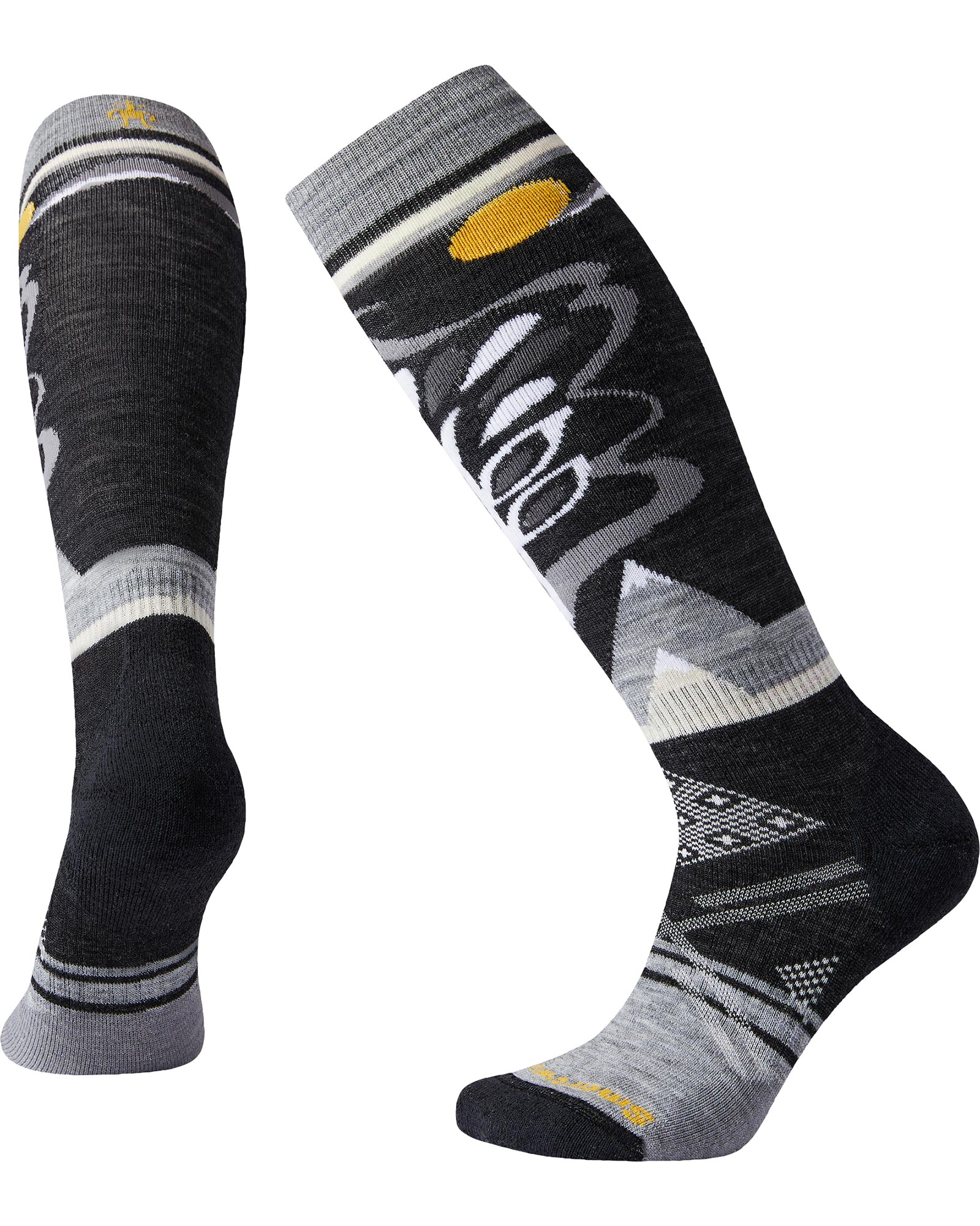 Smartwool Women's PhD Ski Medium Socks 0
