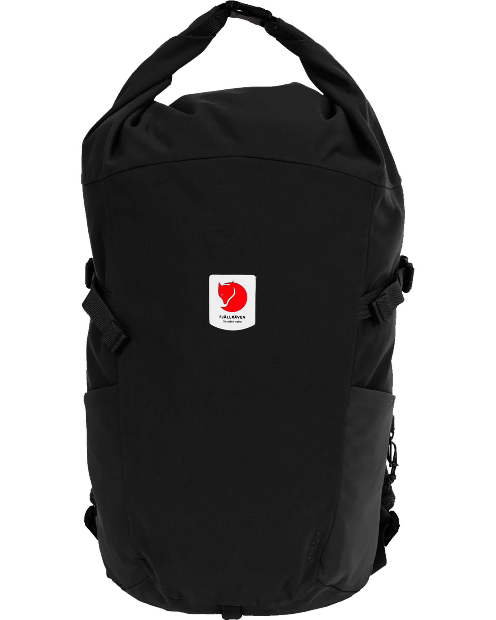 Fjallraven Ulvo Rolltop 23 Backpack 0