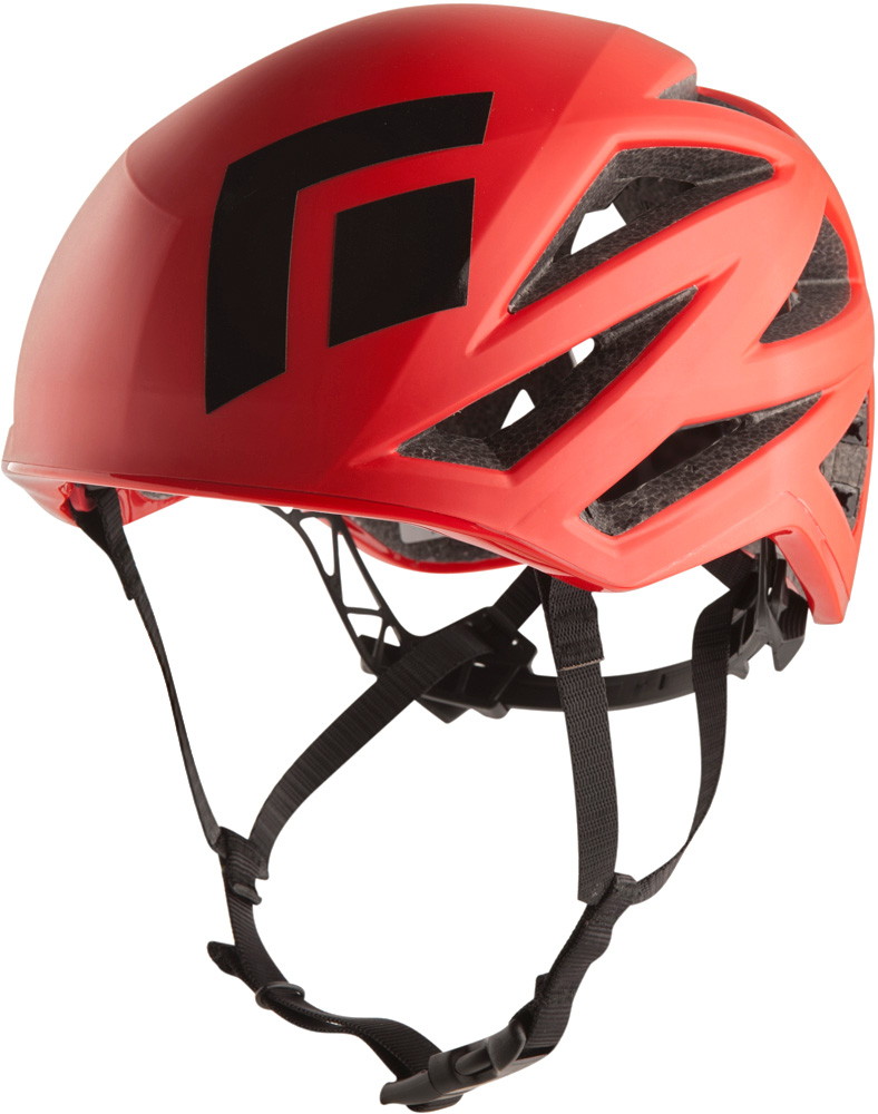 Black Diamond Vapor Climbing Helmet 0